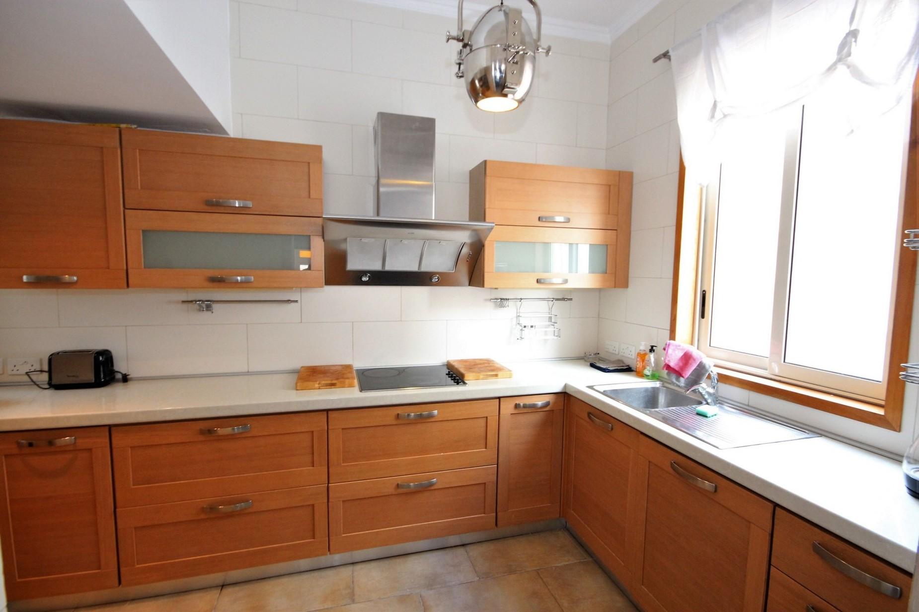 3 bed Town House For Rent in Gzira, Gzira - thumb 5