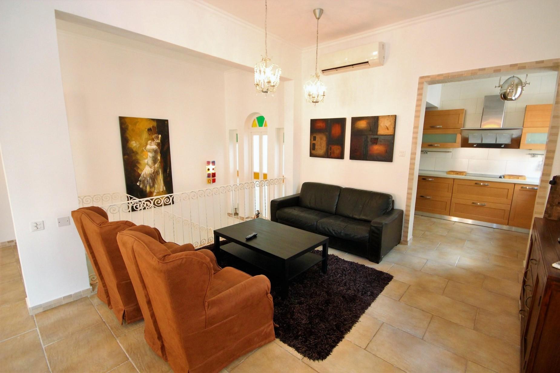 3 bed Town House For Rent in Gzira, Gzira - thumb 2