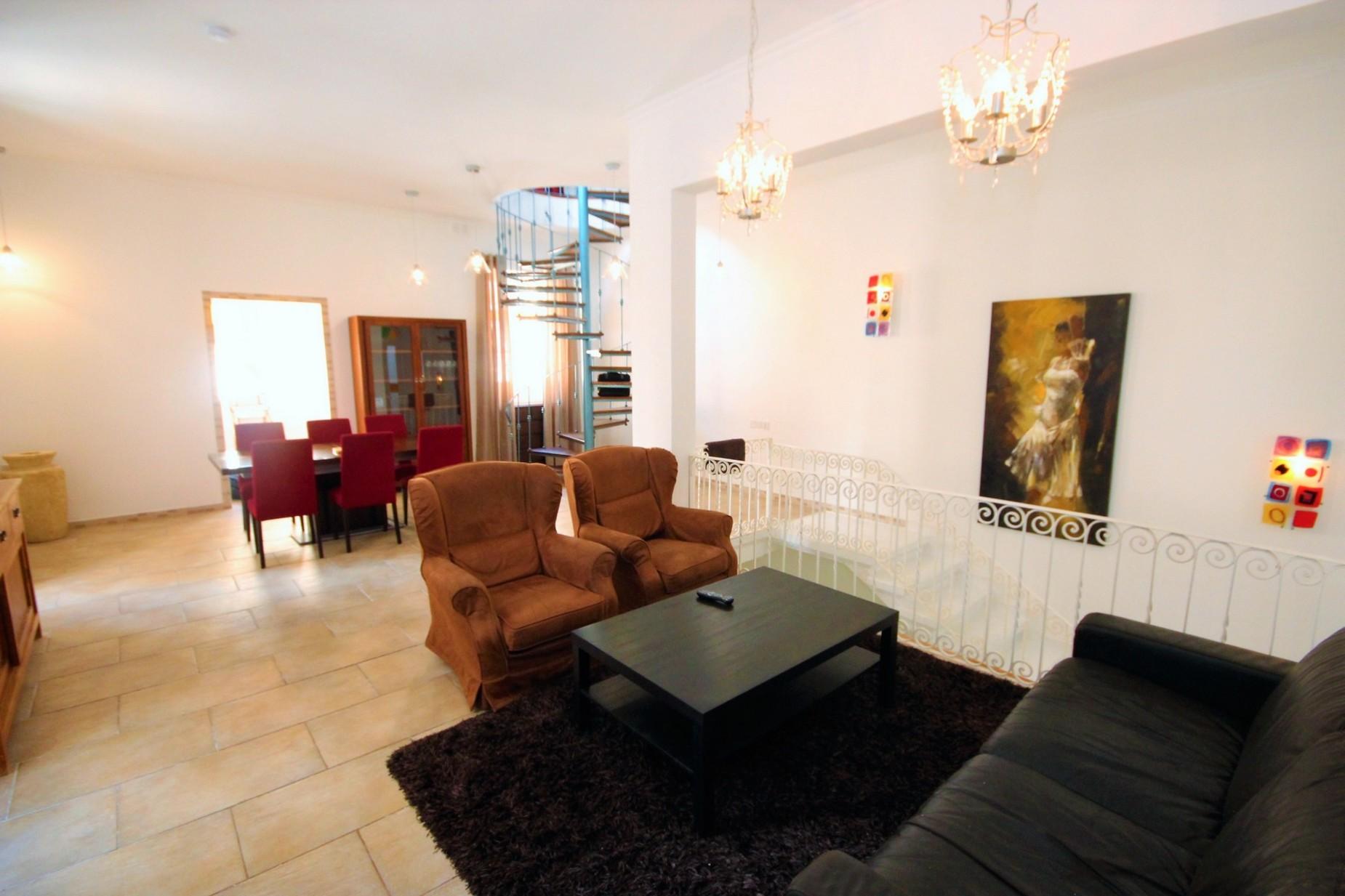 3 bed Town House For Rent in Gzira, Gzira - thumb 3