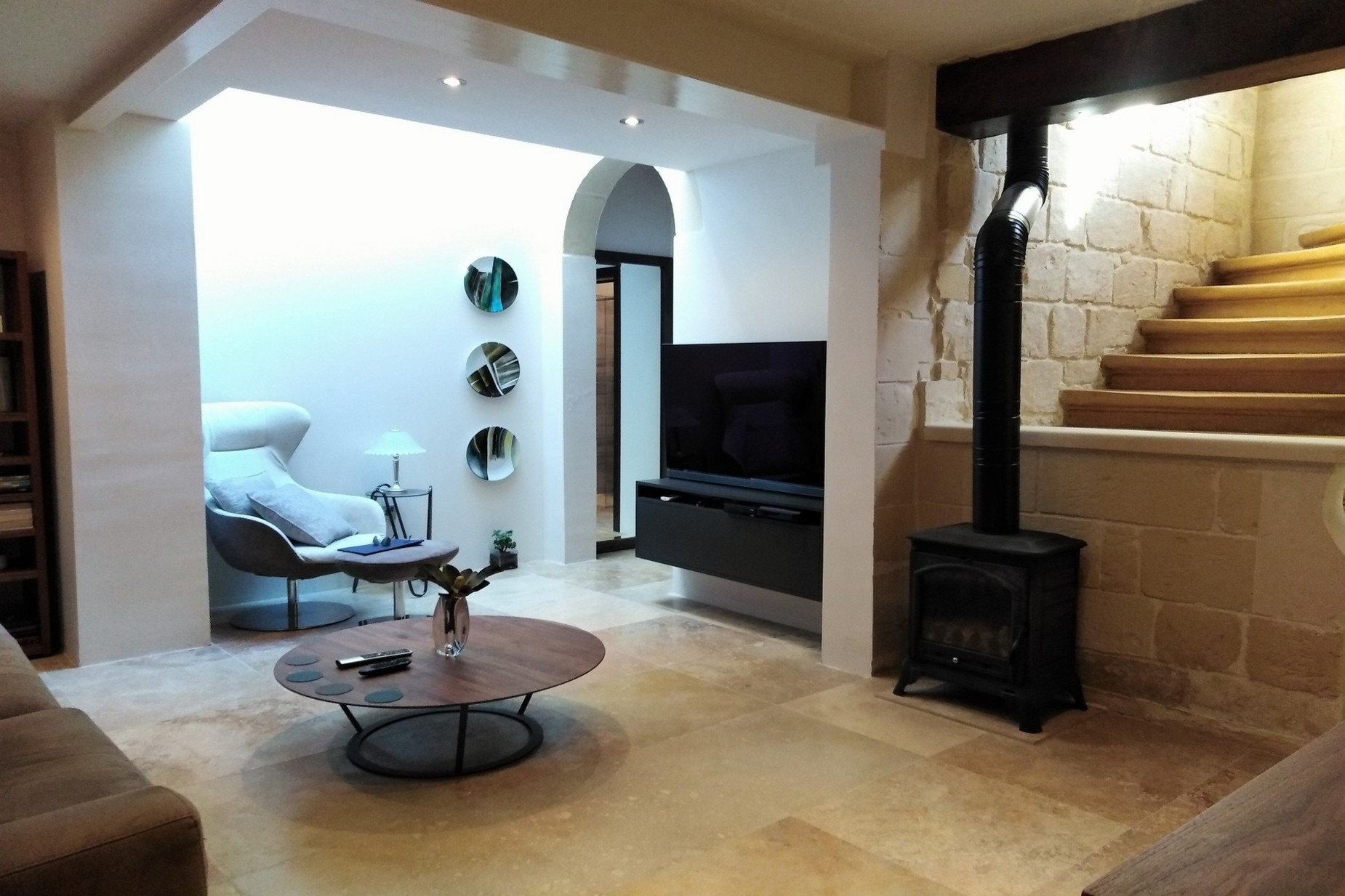 3 bed House of Character For Rent in Rabat, Rabat - thumb 4