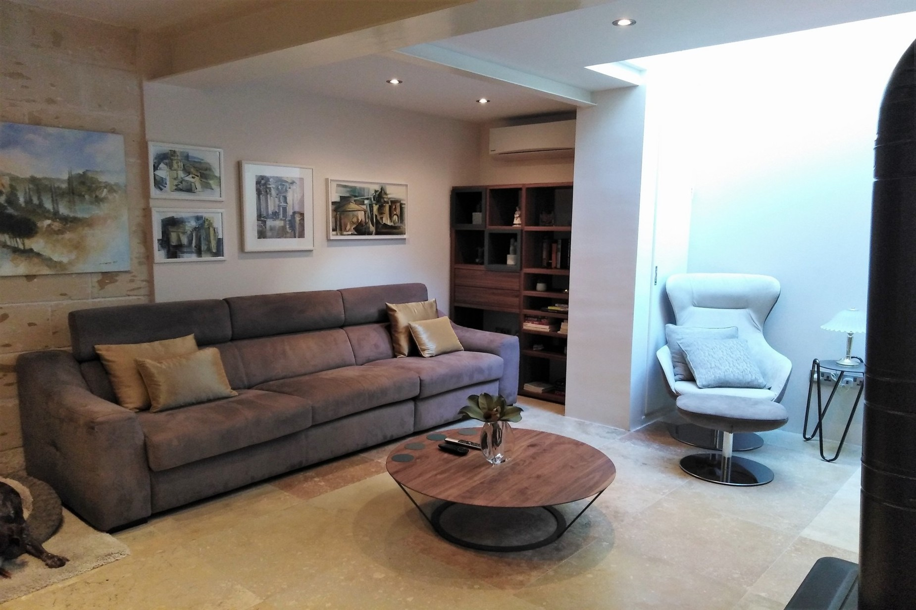 3 bed House of Character For Rent in Rabat, Rabat - thumb 2