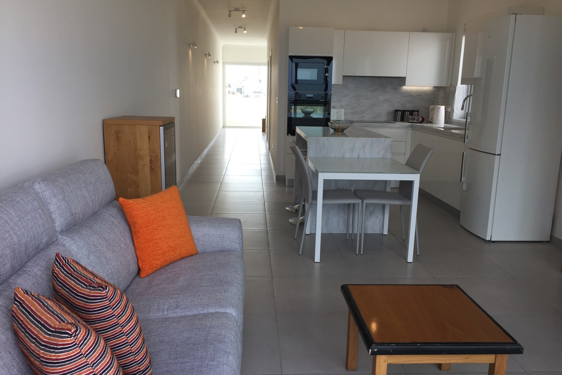 1 bed Penthouse For Rent in Ibragg, Ibragg - thumb 18