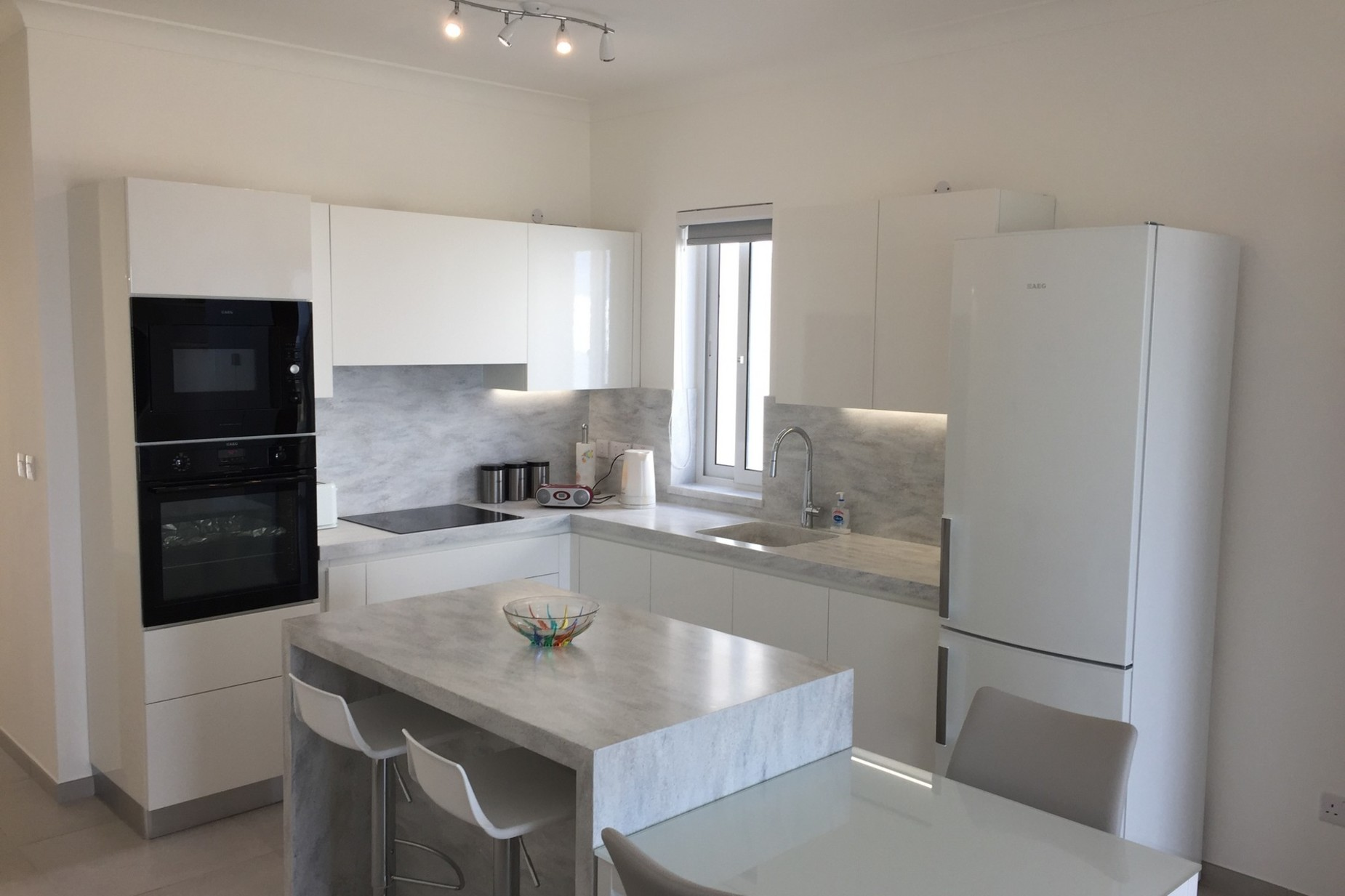 1 bed Penthouse For Rent in Ibragg, Ibragg - thumb 2