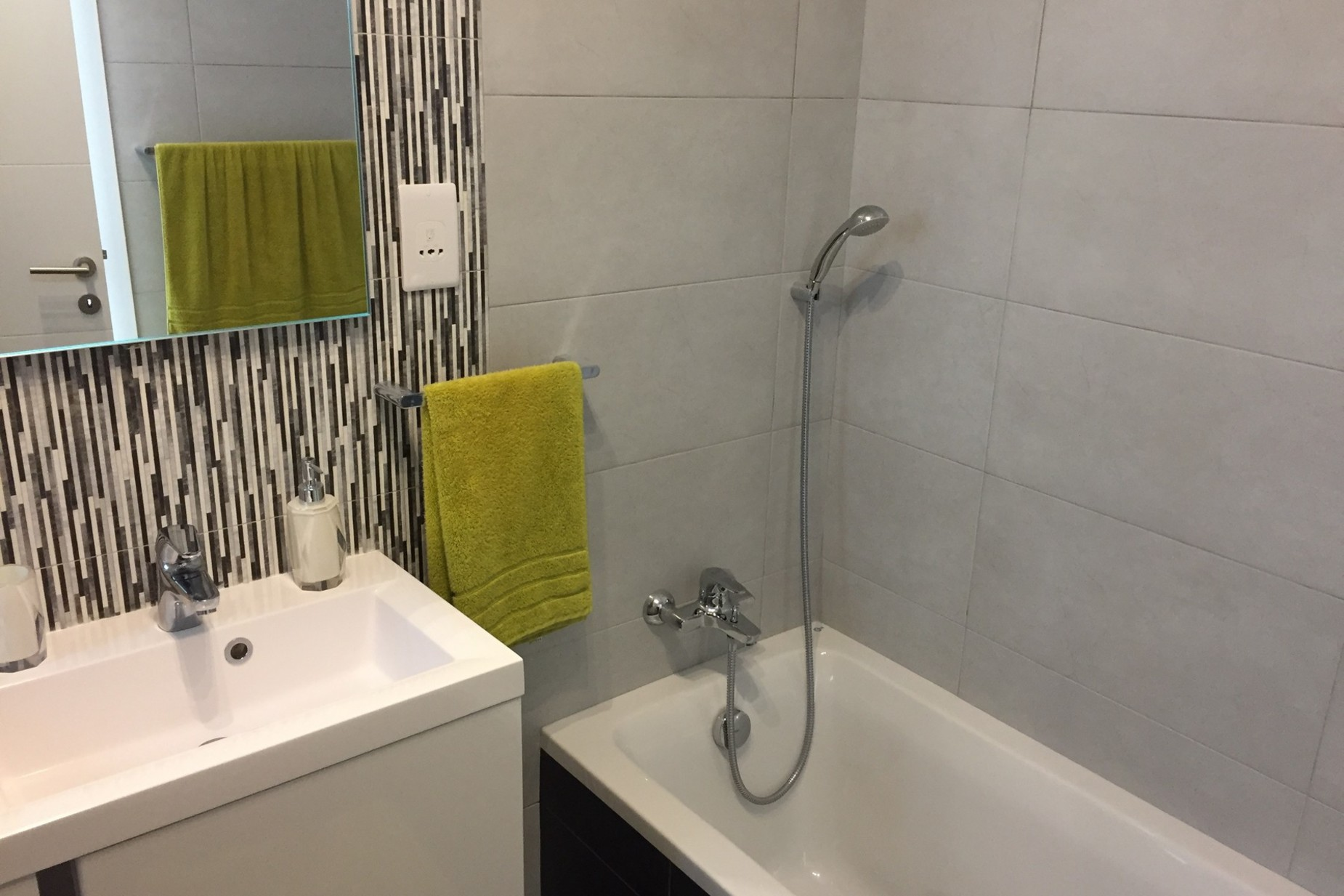 1 bed Penthouse For Rent in Ibragg, Ibragg - thumb 13