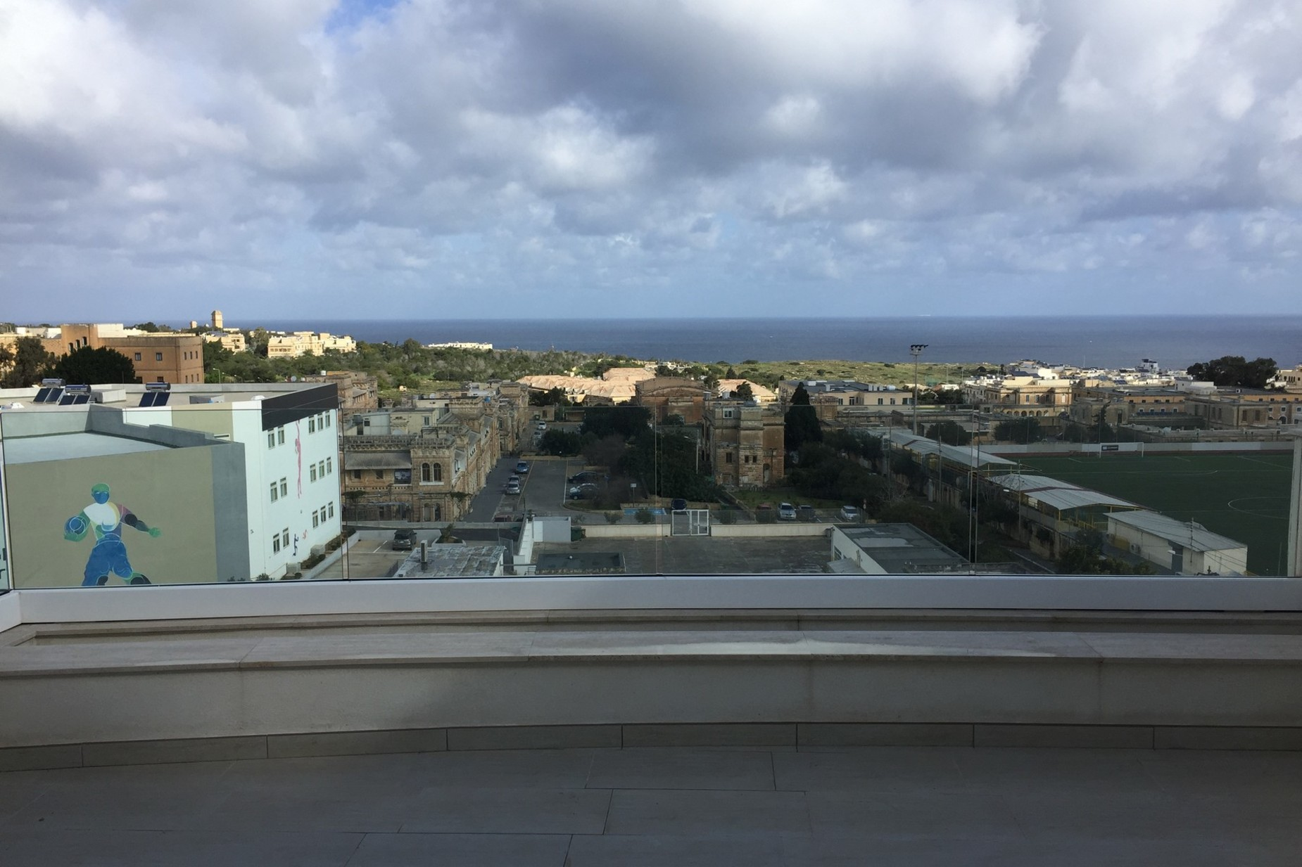 1 bed Penthouse For Rent in Ibragg, Ibragg - thumb 25
