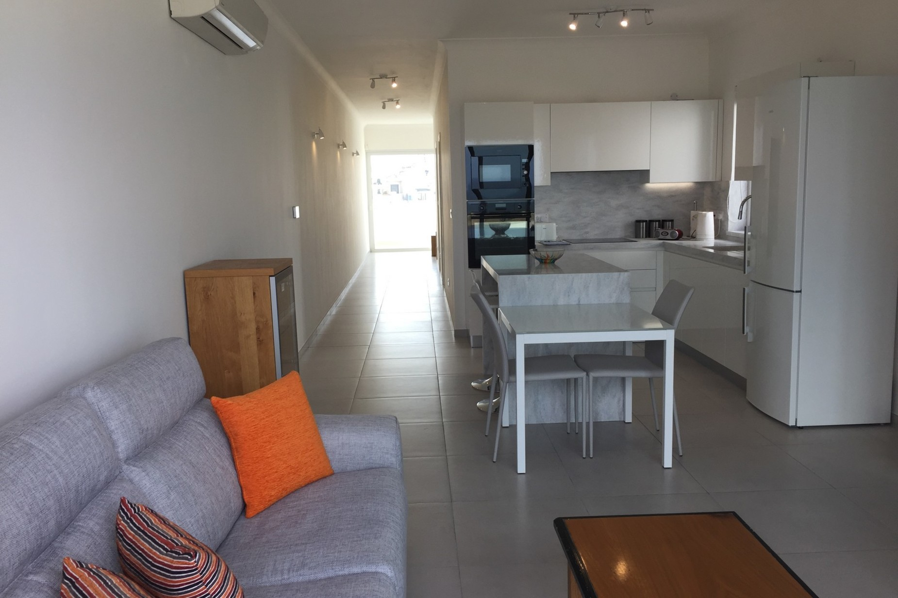1 bed Penthouse For Rent in Ibragg, Ibragg - thumb 4