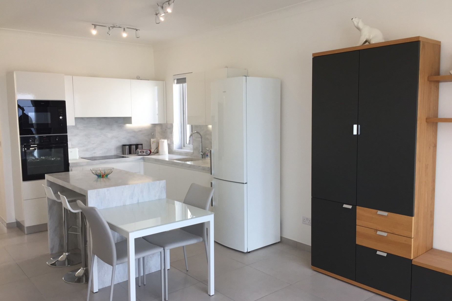 1 bed Penthouse For Rent in Ibragg, Ibragg - thumb 3
