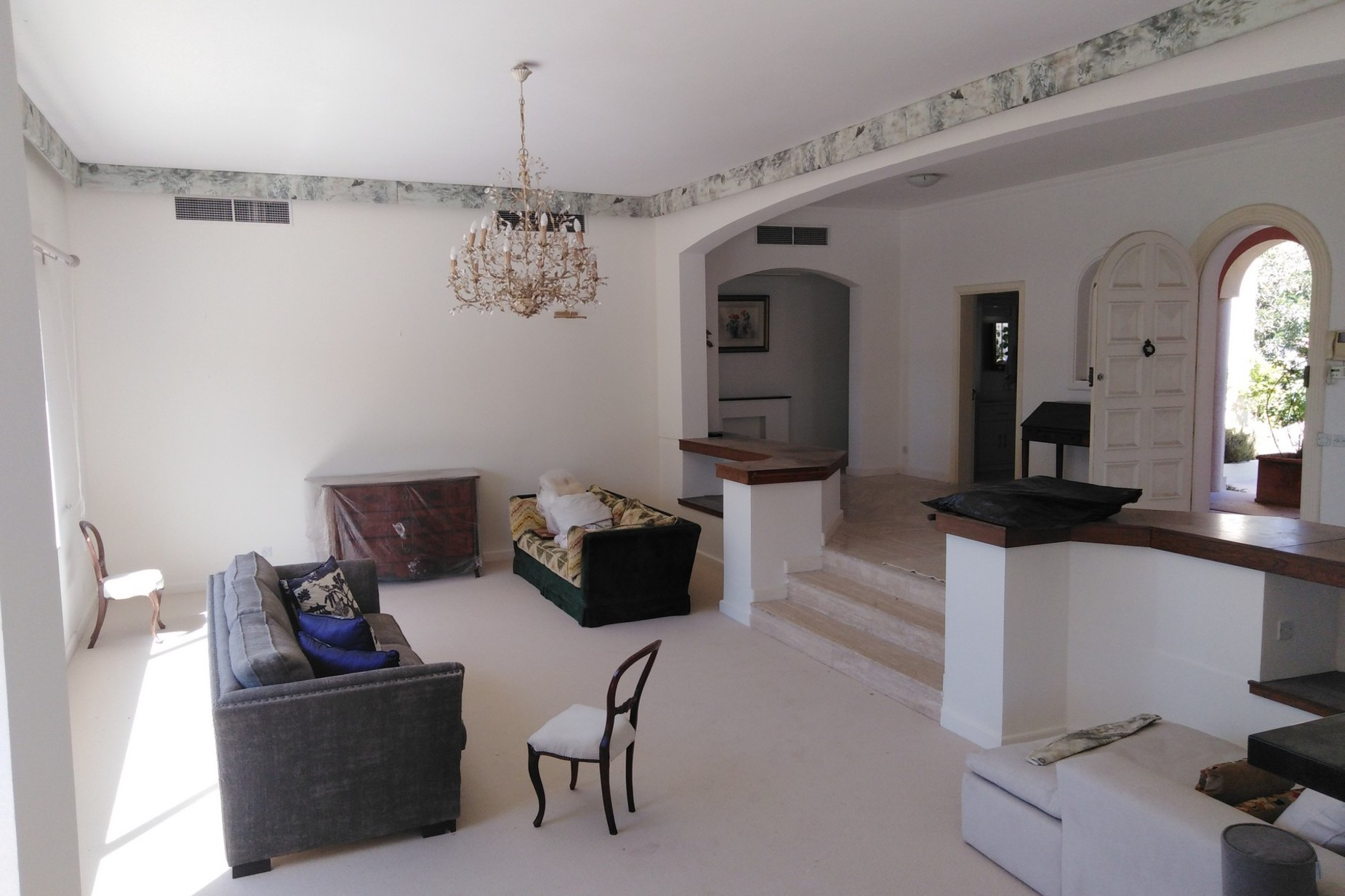 2 bed Villa For Rent in Naxxar, Naxxar - thumb 2