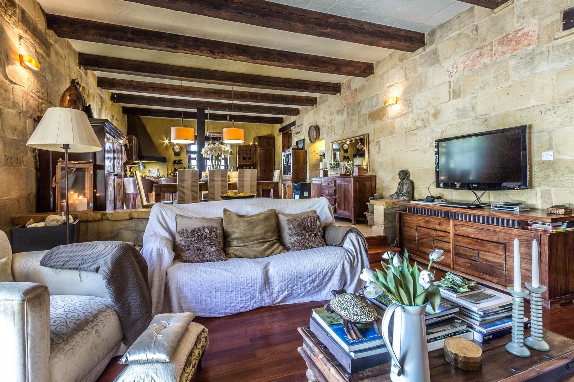 3 bed Farmhouse For Sale in Marsascala, Marsascala - thumb 12