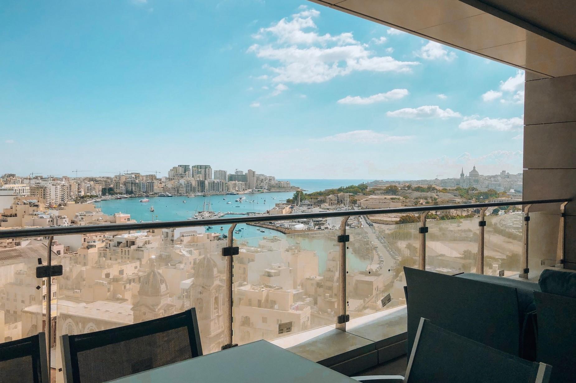 3 bed Apartment For Rent in Gzira, Gzira - thumb 11