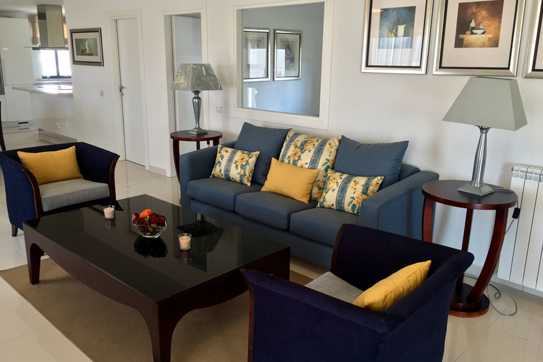 3 bed Penthouse For Rent in Swieqi, Swieqi - thumb 3