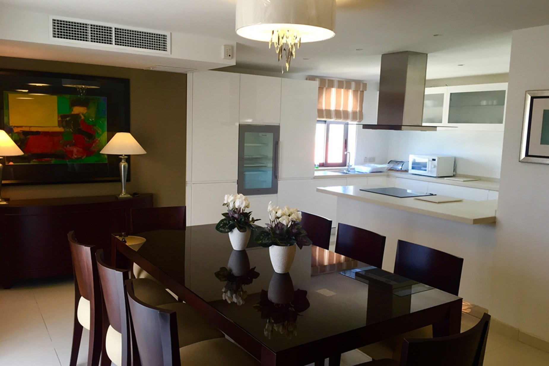 3 bed Penthouse For Rent in Swieqi, Swieqi - thumb 4