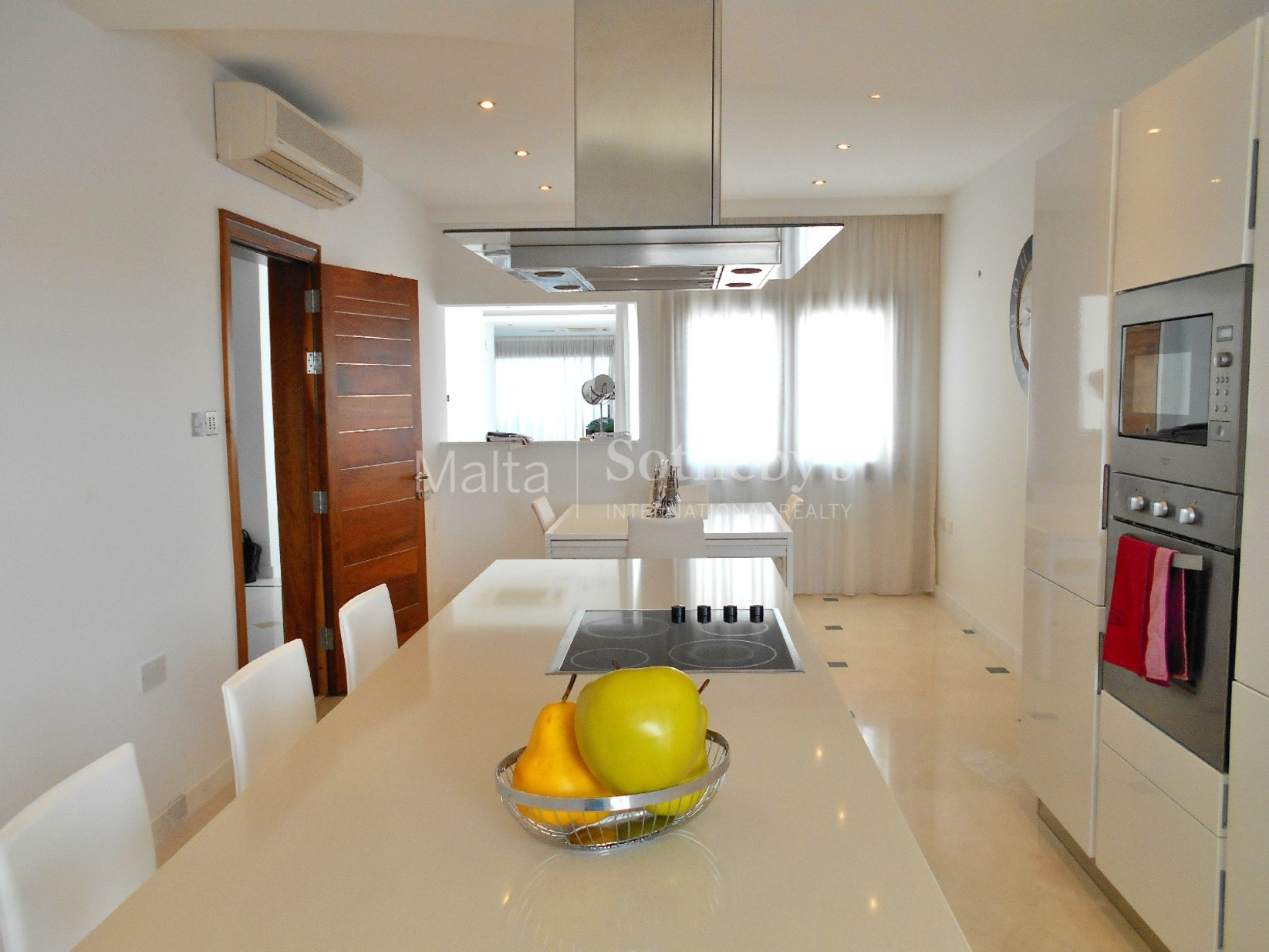 3 bed Penthouse For Rent in St Paul's Bay, St Paul's Bay - thumb 5