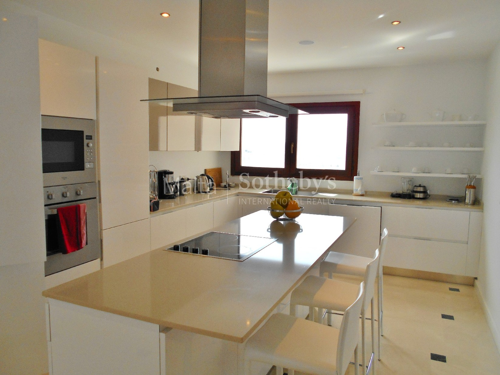 3 bed Penthouse For Rent in St Paul's Bay, St Paul's Bay - thumb 3