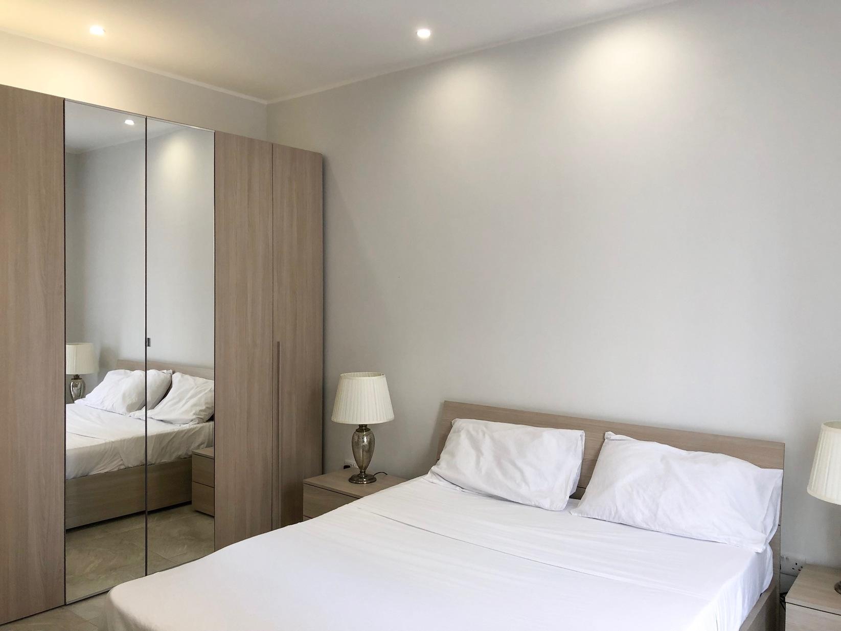 2 bed Maisonette For Rent in Ta' Xbiex, Ta' Xbiex - thumb 9