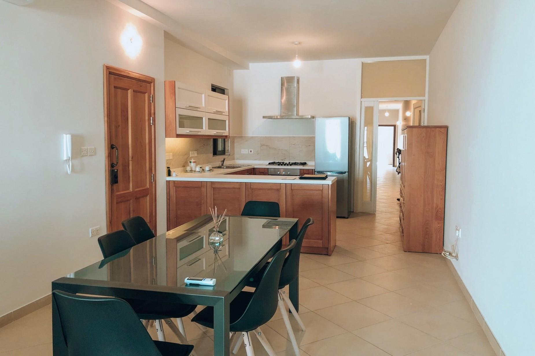 3 bed Apartment For Rent in Balzan, Balzan - thumb 2