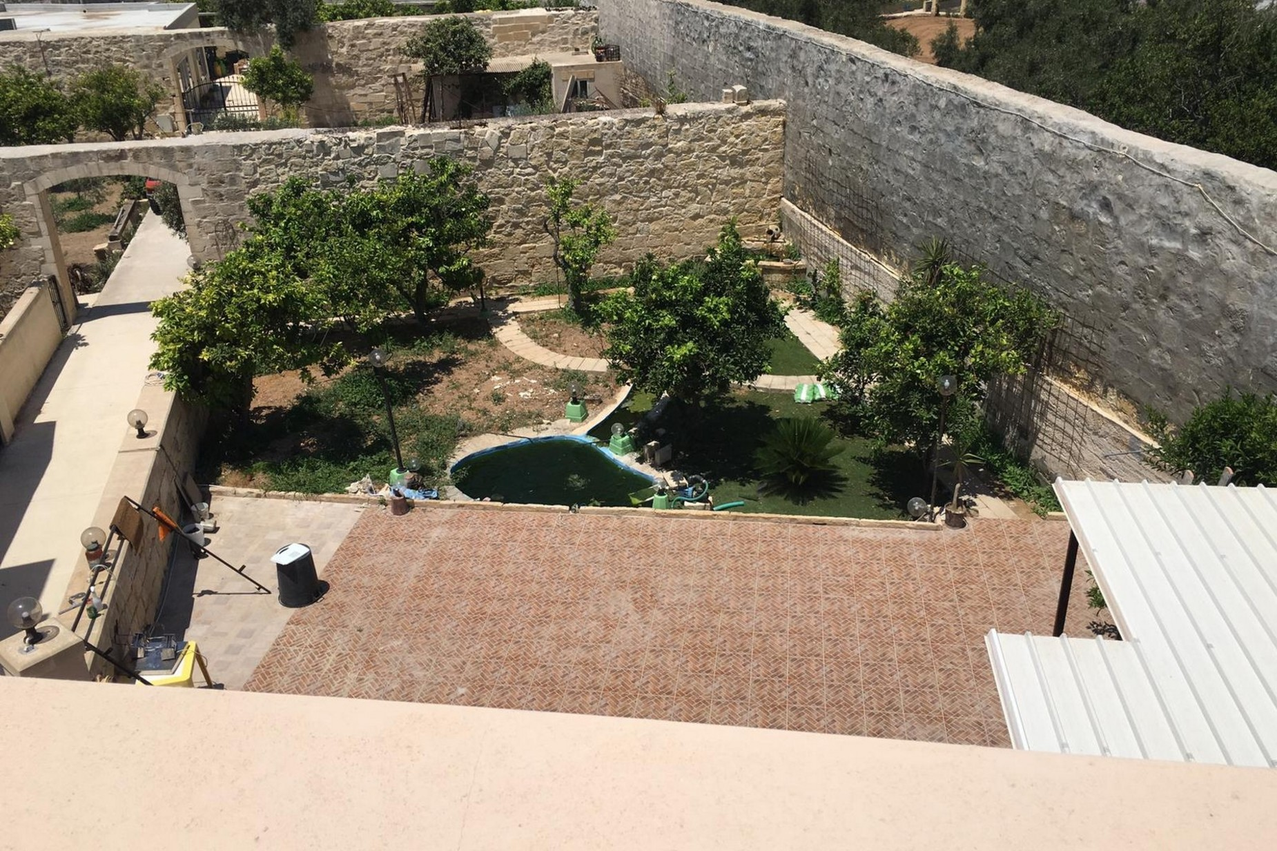 2 bed House of Character For Rent in Lija, Lija - thumb 11