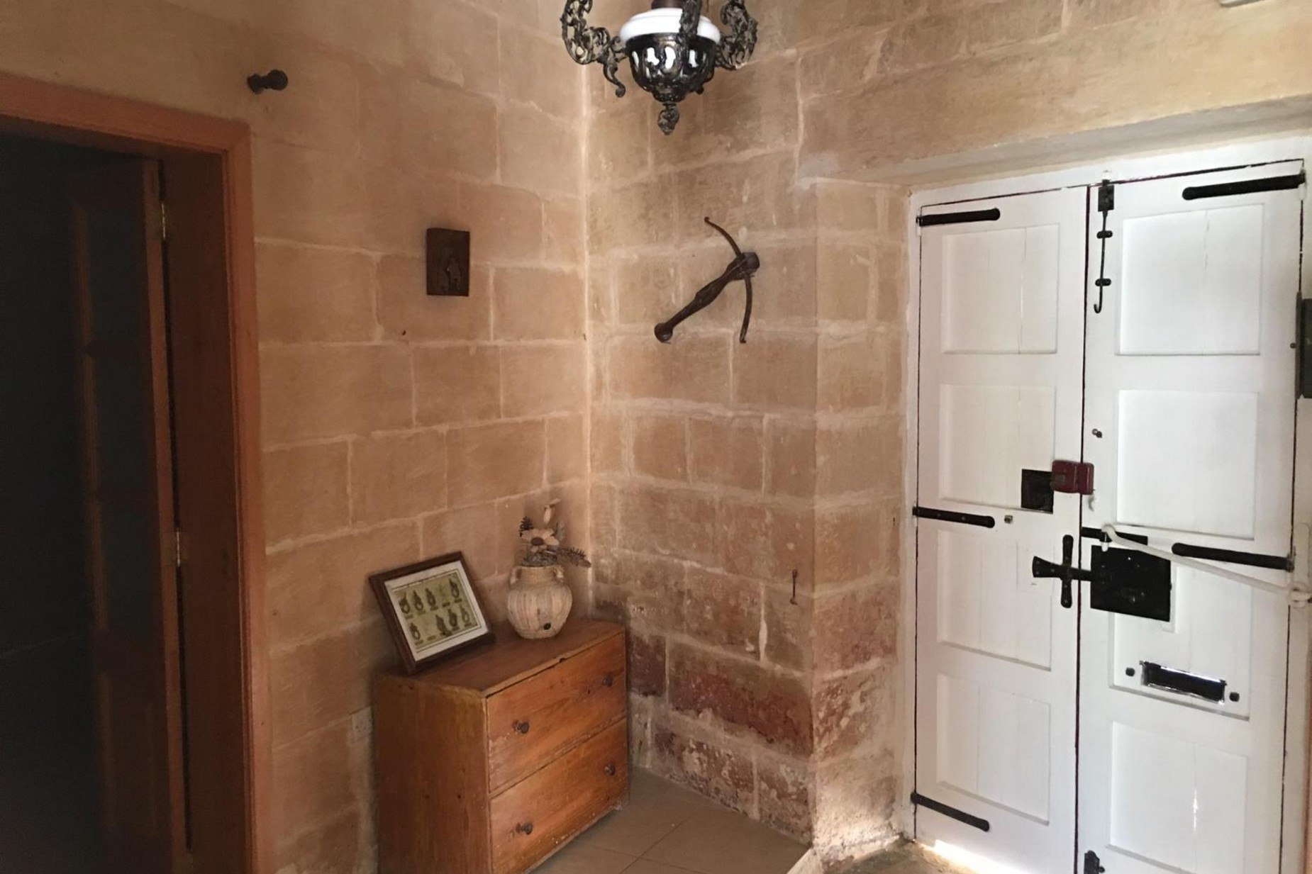2 bed House of Character For Rent in Lija, Lija - thumb 3