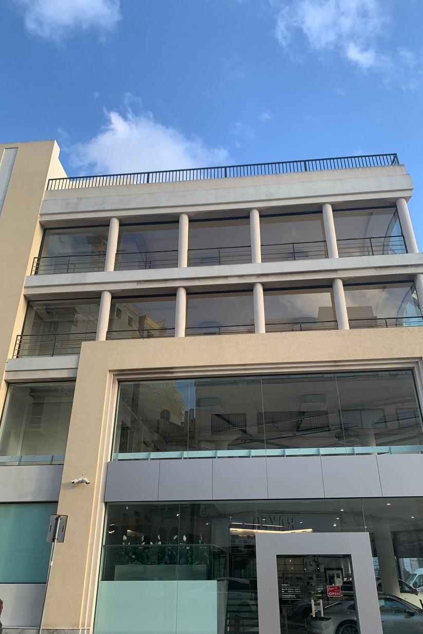 0 bed Office For Rent in Ta' Xbiex, Ta' Xbiex - thumb 9