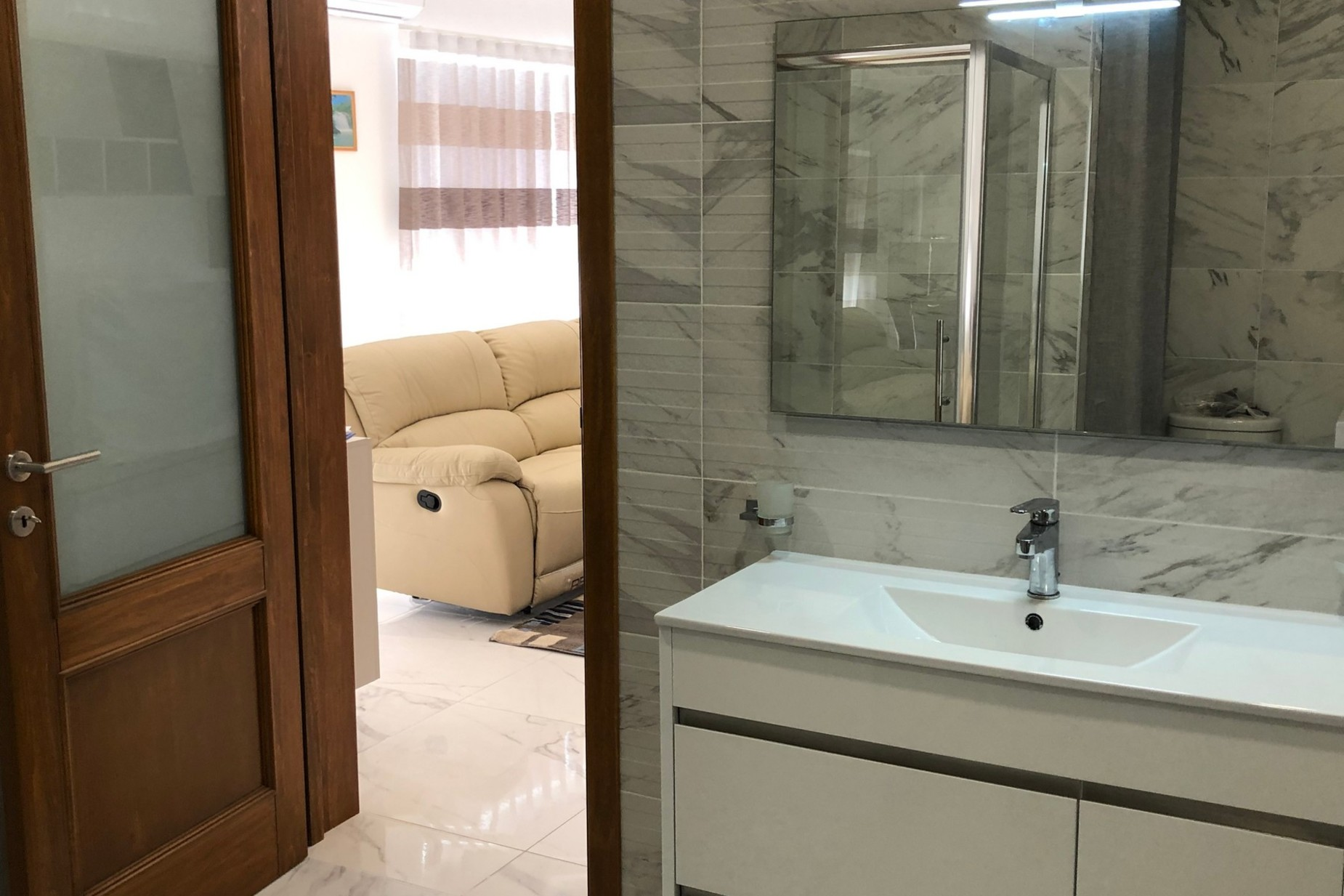 3 bed Penthouse For Rent in Bahar ic-Caghaq, Bahar ic-Caghaq - thumb 8