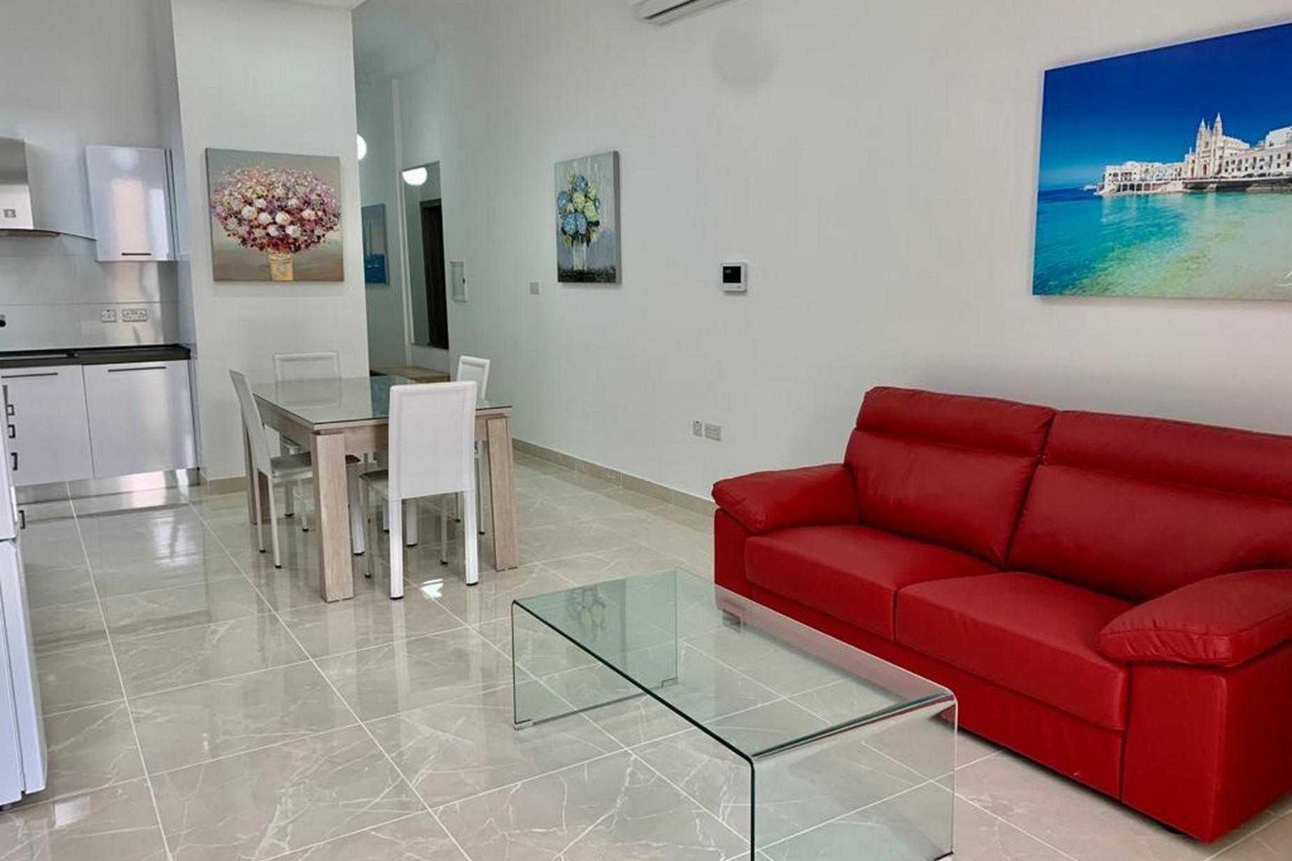 3 bed Apartment For Rent in Sliema, Sliema - thumb 2