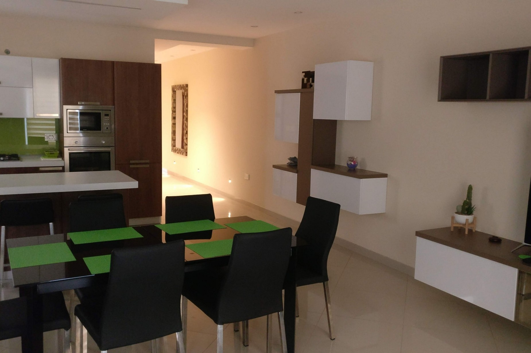 3 bed Apartment For Rent in Mosta, Mosta - thumb 4