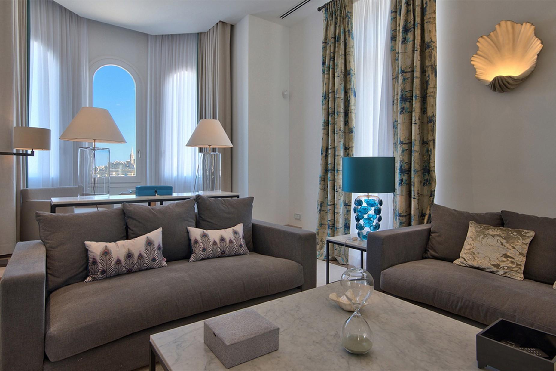 5 bed Villa For Sale in Ta' Xbiex, Ta' Xbiex - thumb 6