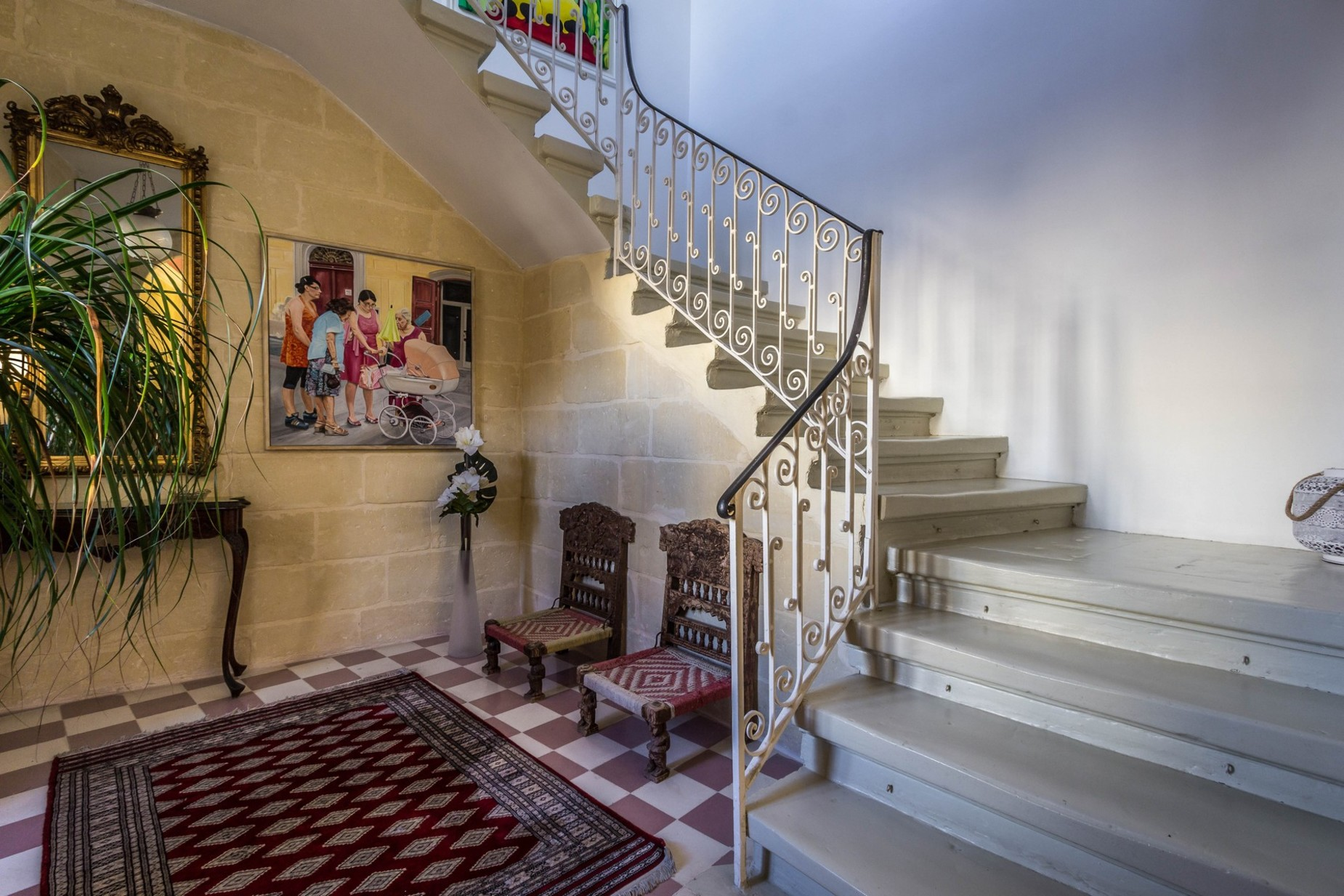 4 bed Town House For Sale in Senglea, Senglea - thumb 3