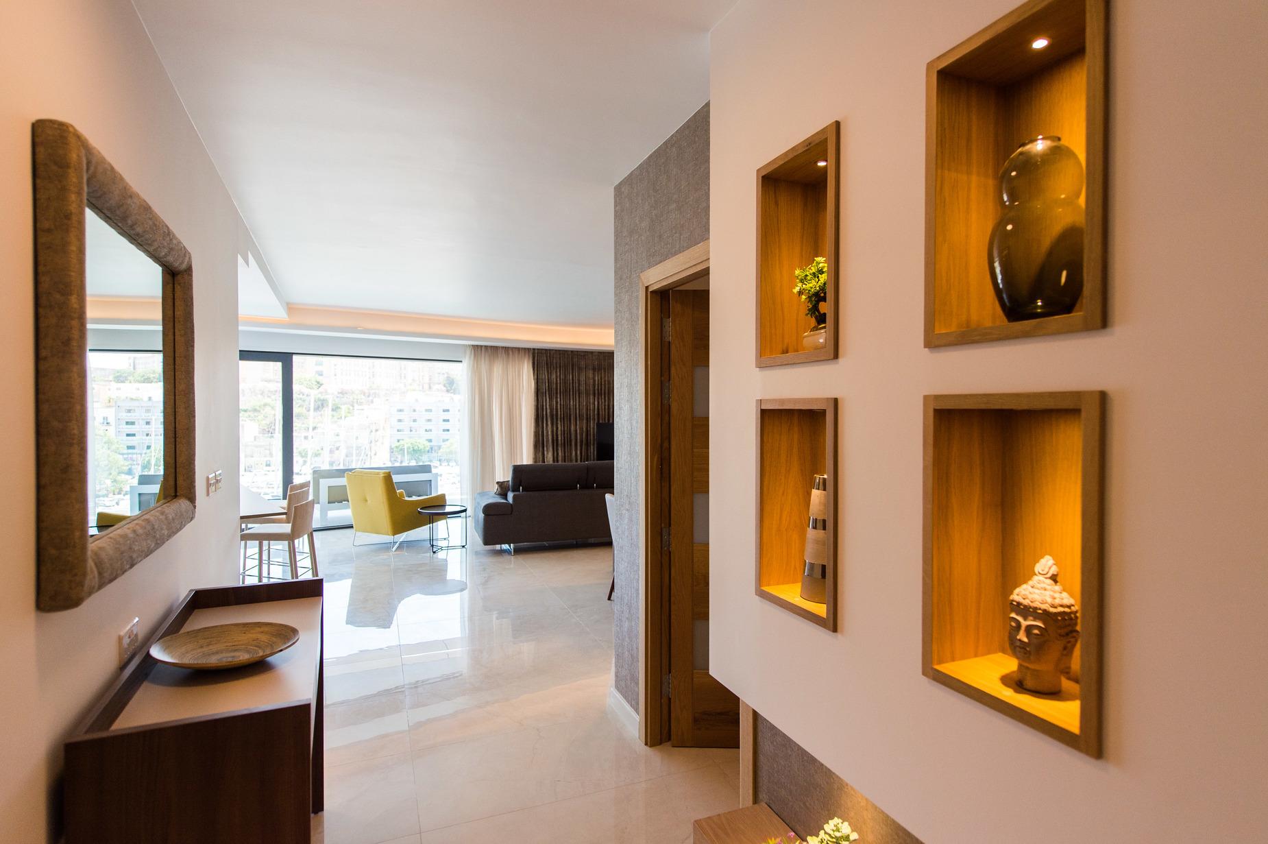 3 bed Apartment For Rent in Ta' Xbiex, Ta' Xbiex - thumb 7