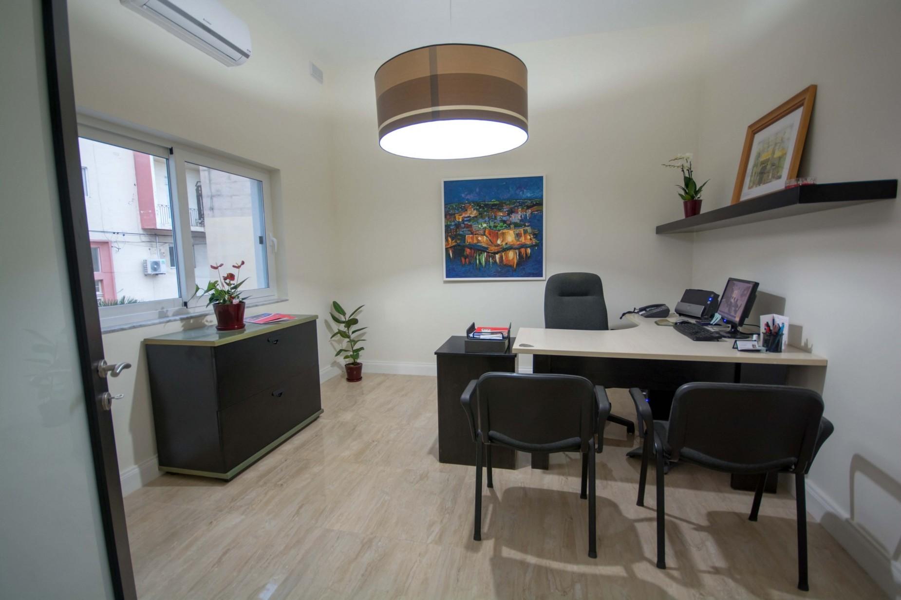 0 bed Office For Rent in Ta' Xbiex, Ta' Xbiex - thumb 3