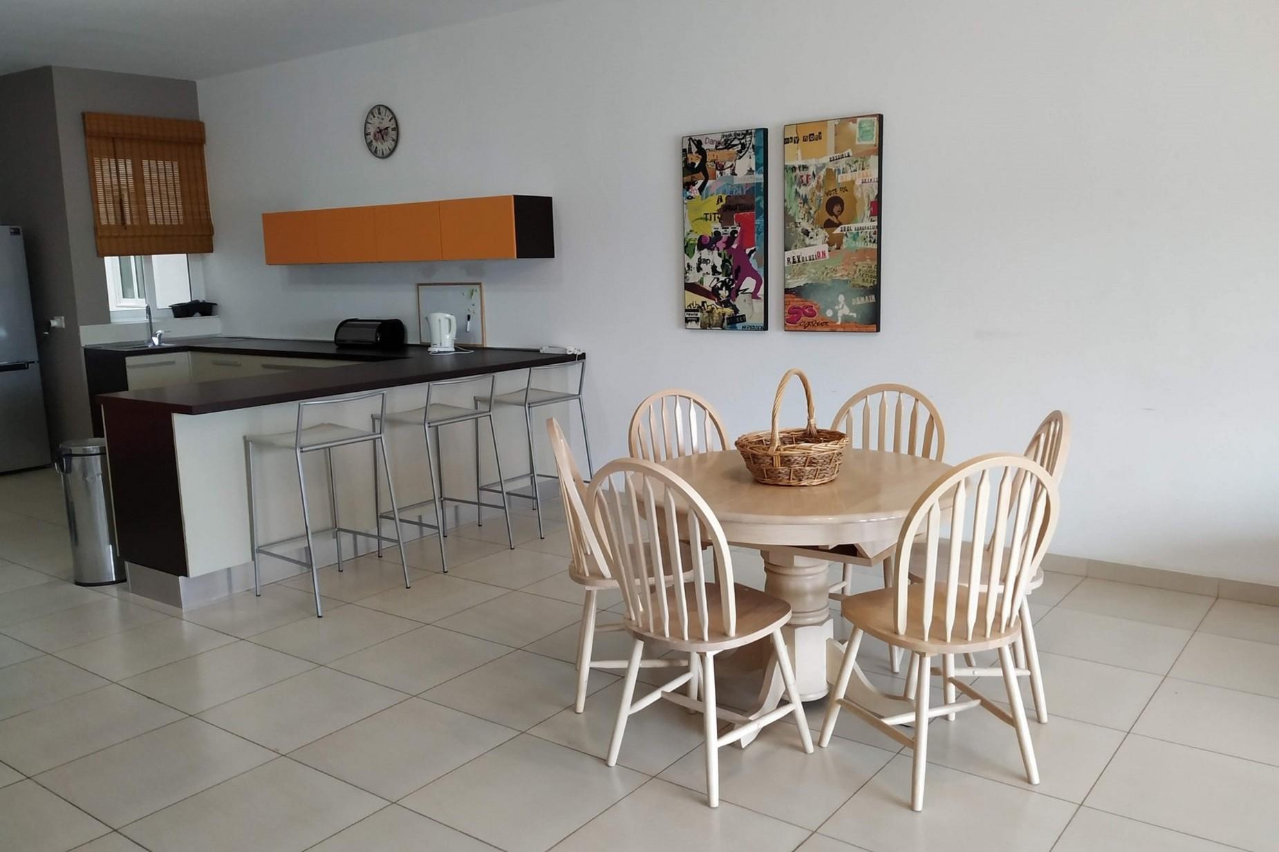 3 bed Apartment For Rent in Xemxija, Xemxija - thumb 5