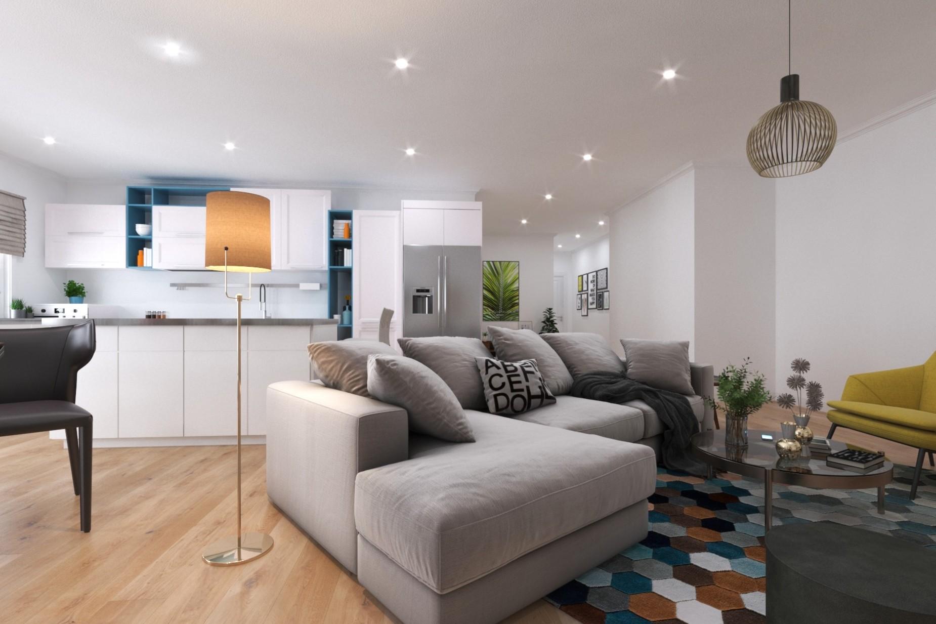 2 bed Apartment For Sale in Birkirkara, Birkirkara - thumb 3