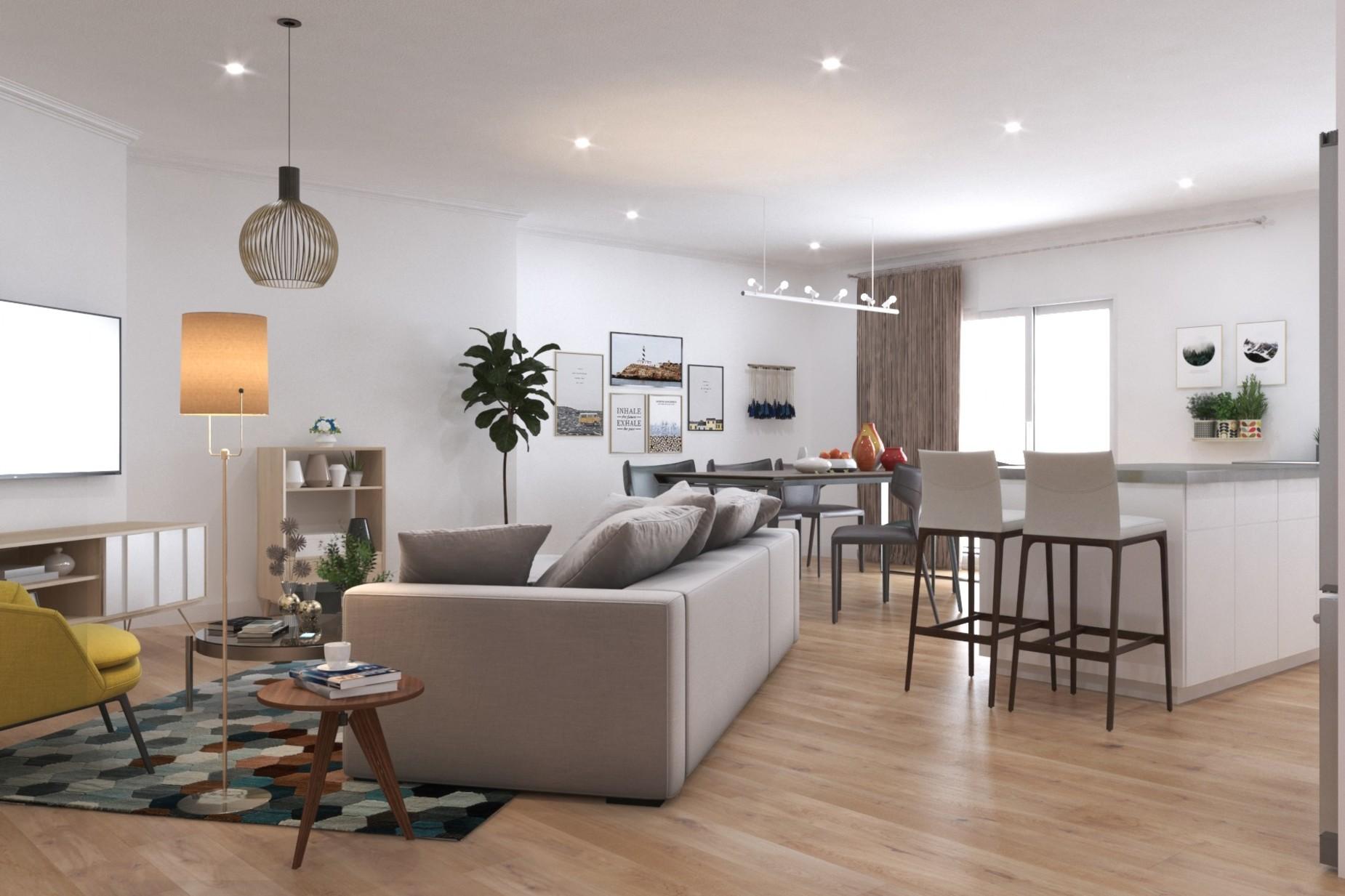 3 bed Apartment For Sale in Birkirkara, Birkirkara - thumb 4