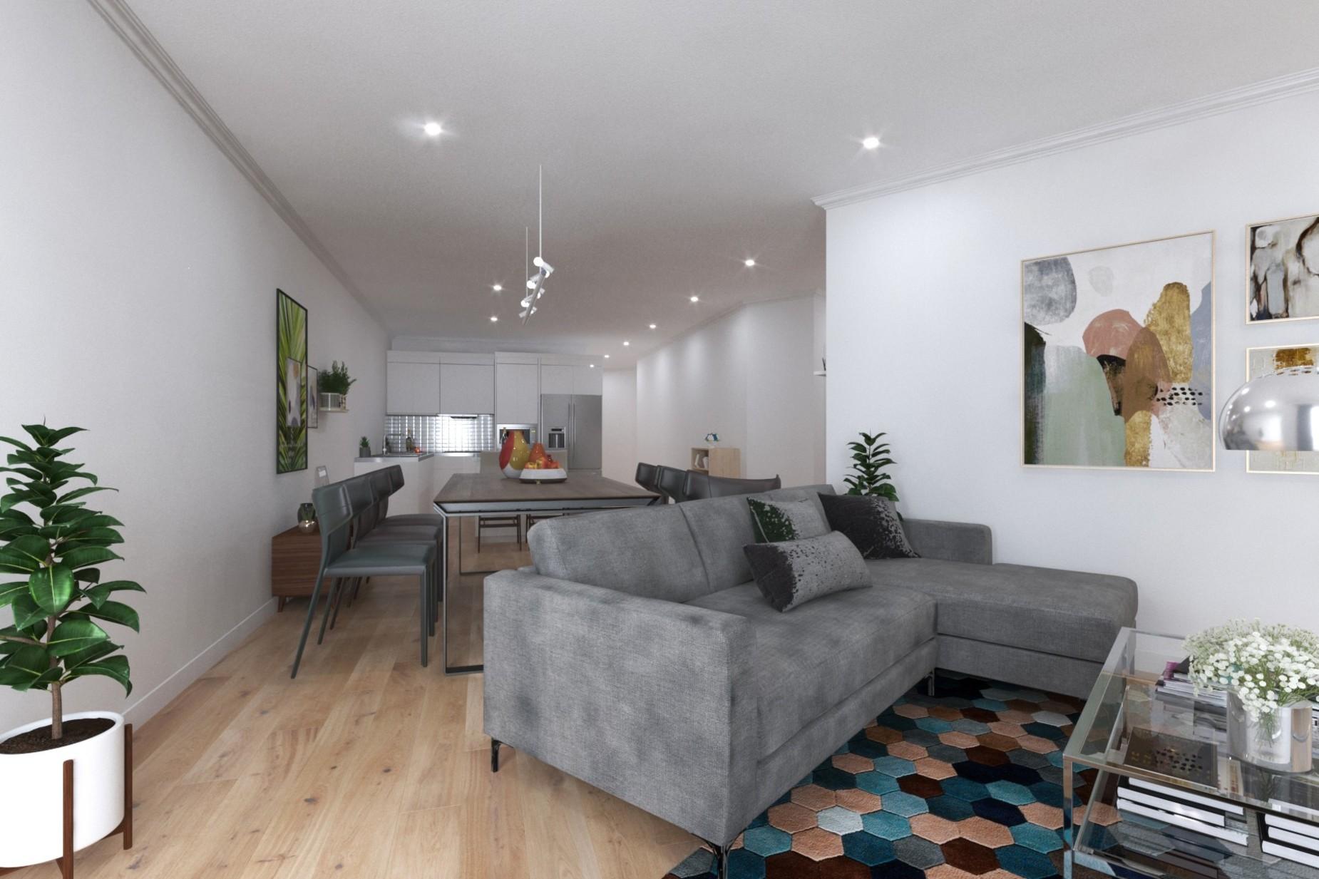 2 bed Penthouse For Sale in Birkirkara, Birkirkara - thumb 4