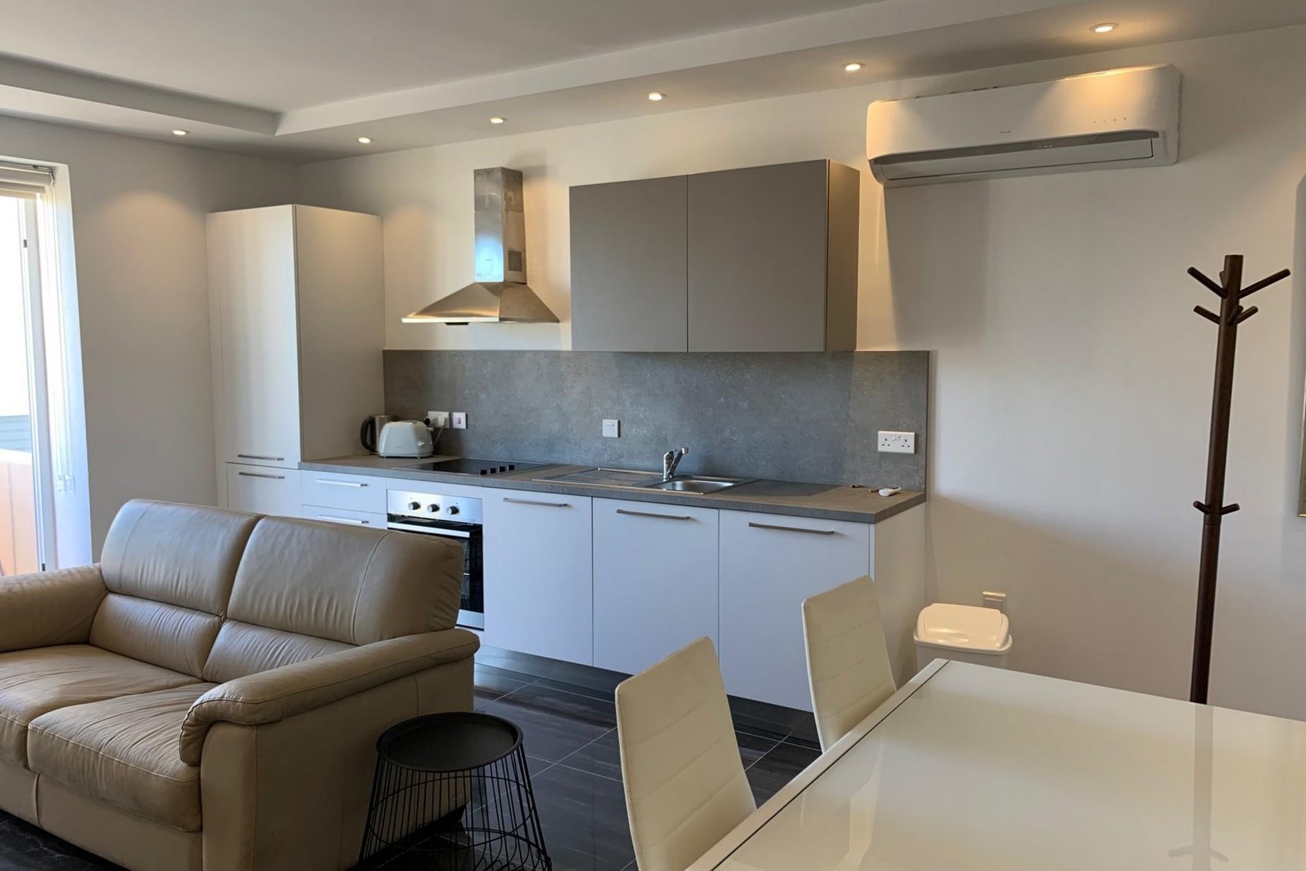 1 bed Apartment For Sale in Gzira, Gzira - thumb 3