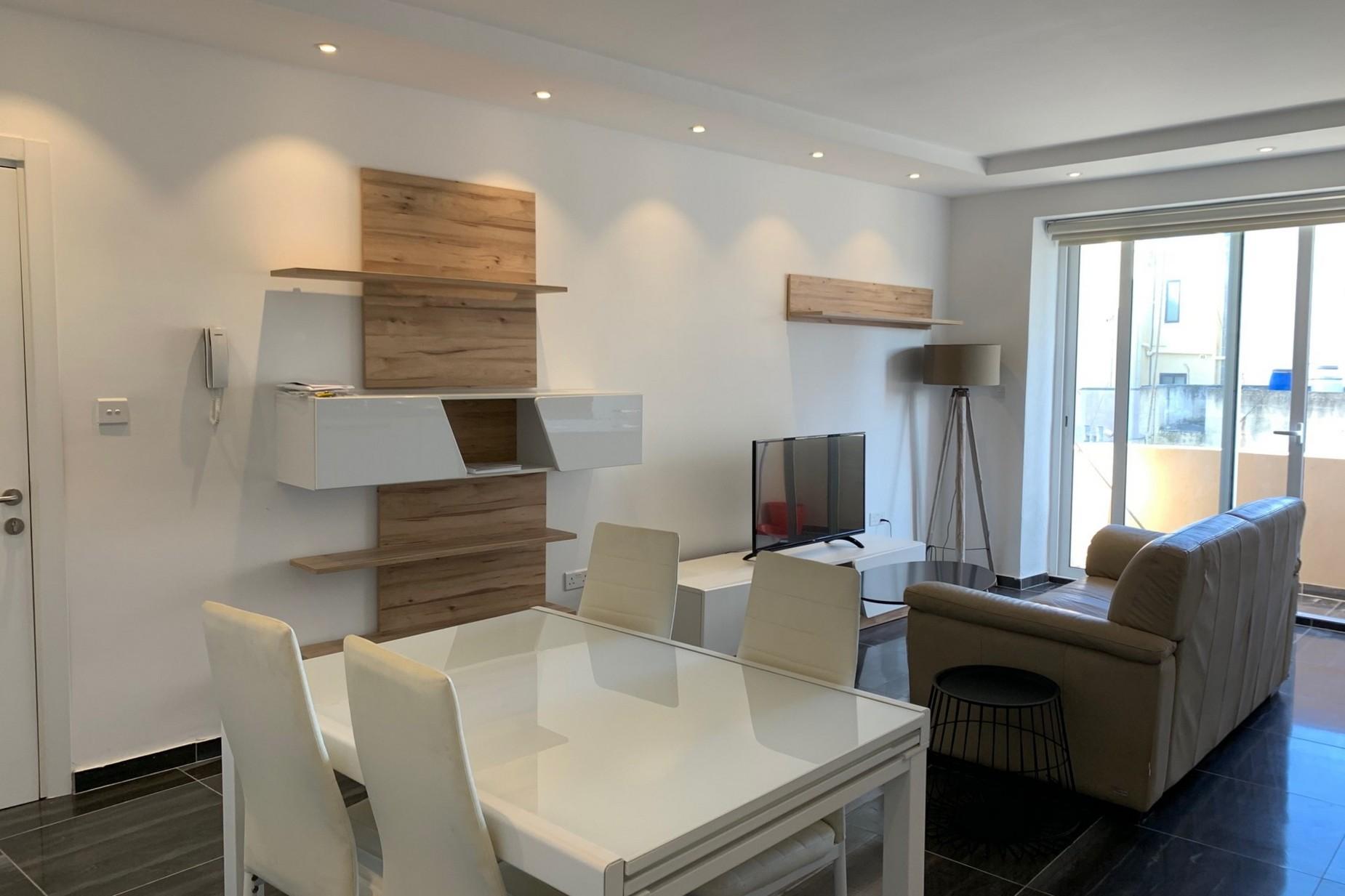 1 bed Apartment For Sale in Gzira, Gzira - thumb 2