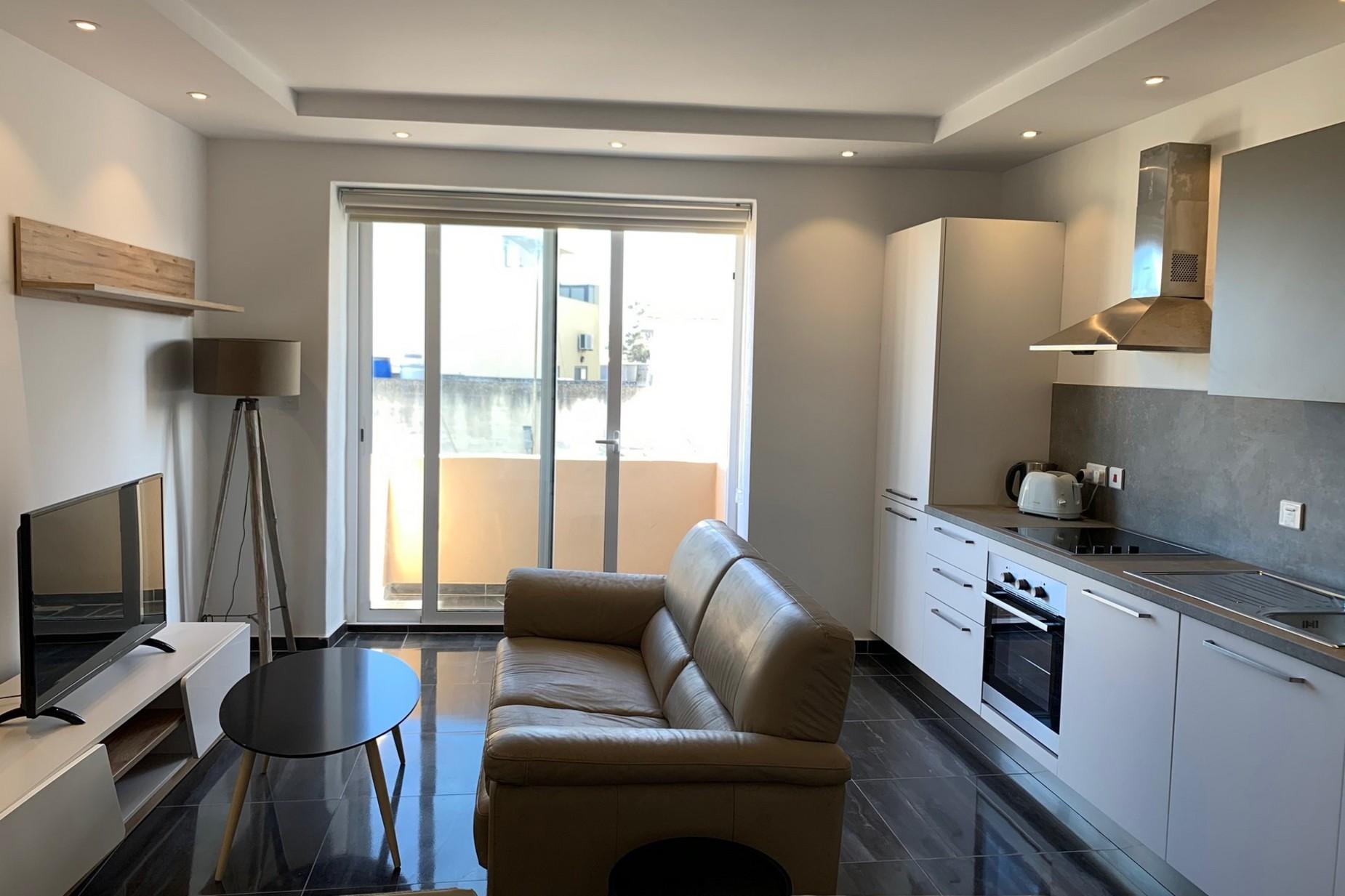 1 bed Apartment For Sale in Gzira, Gzira - thumb 4