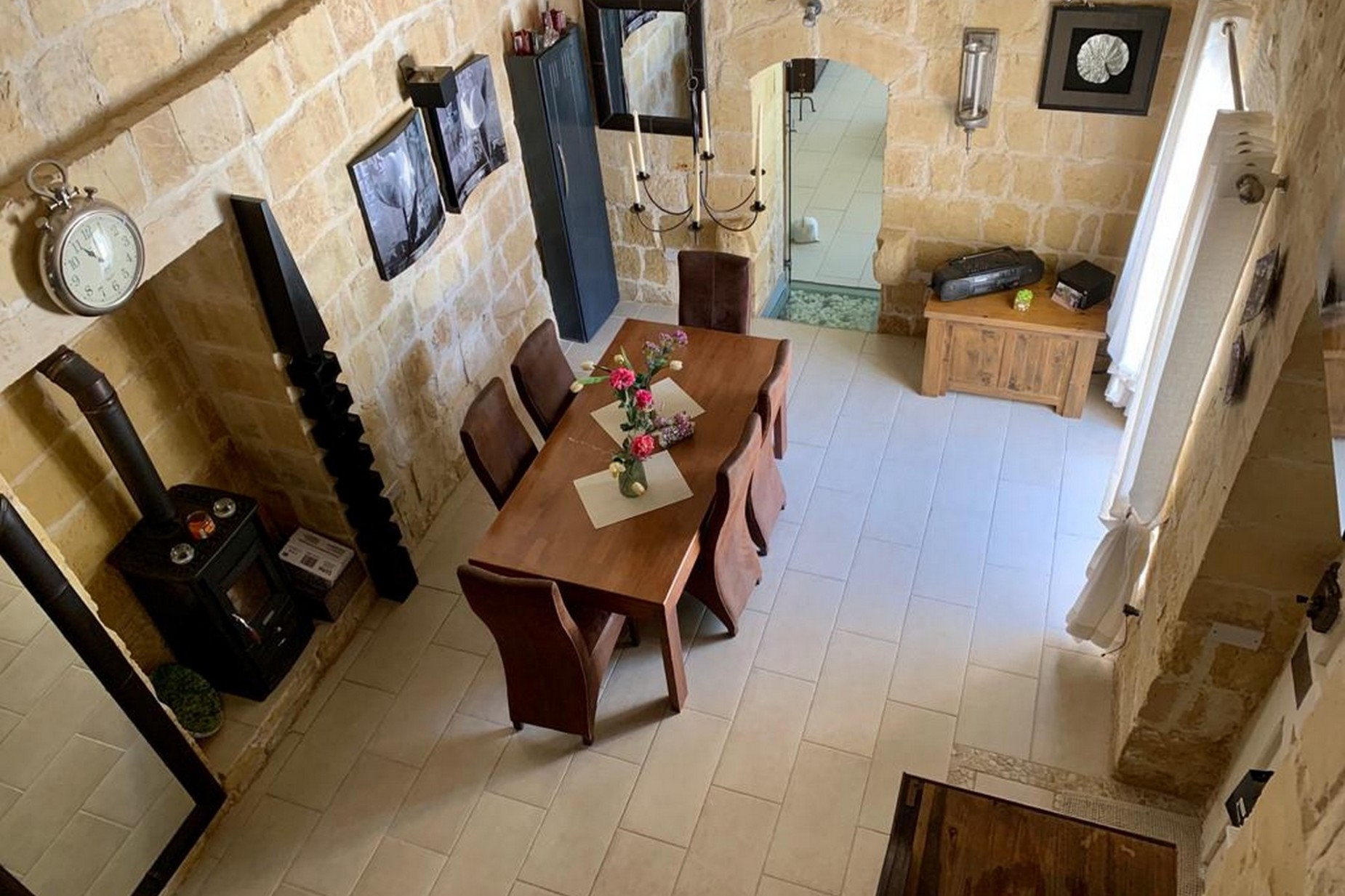 2 bed Farmhouse For Rent in Mosta, Mosta - thumb 14