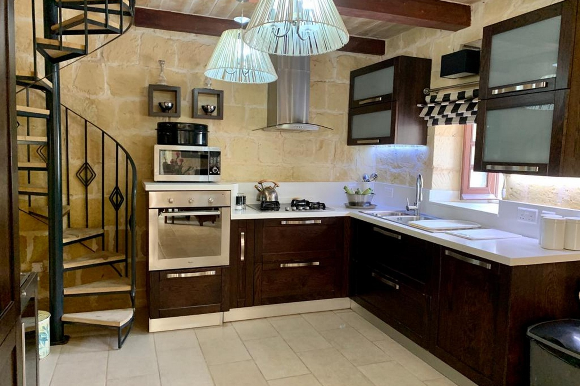 2 bed Farmhouse For Rent in Mosta, Mosta - thumb 7