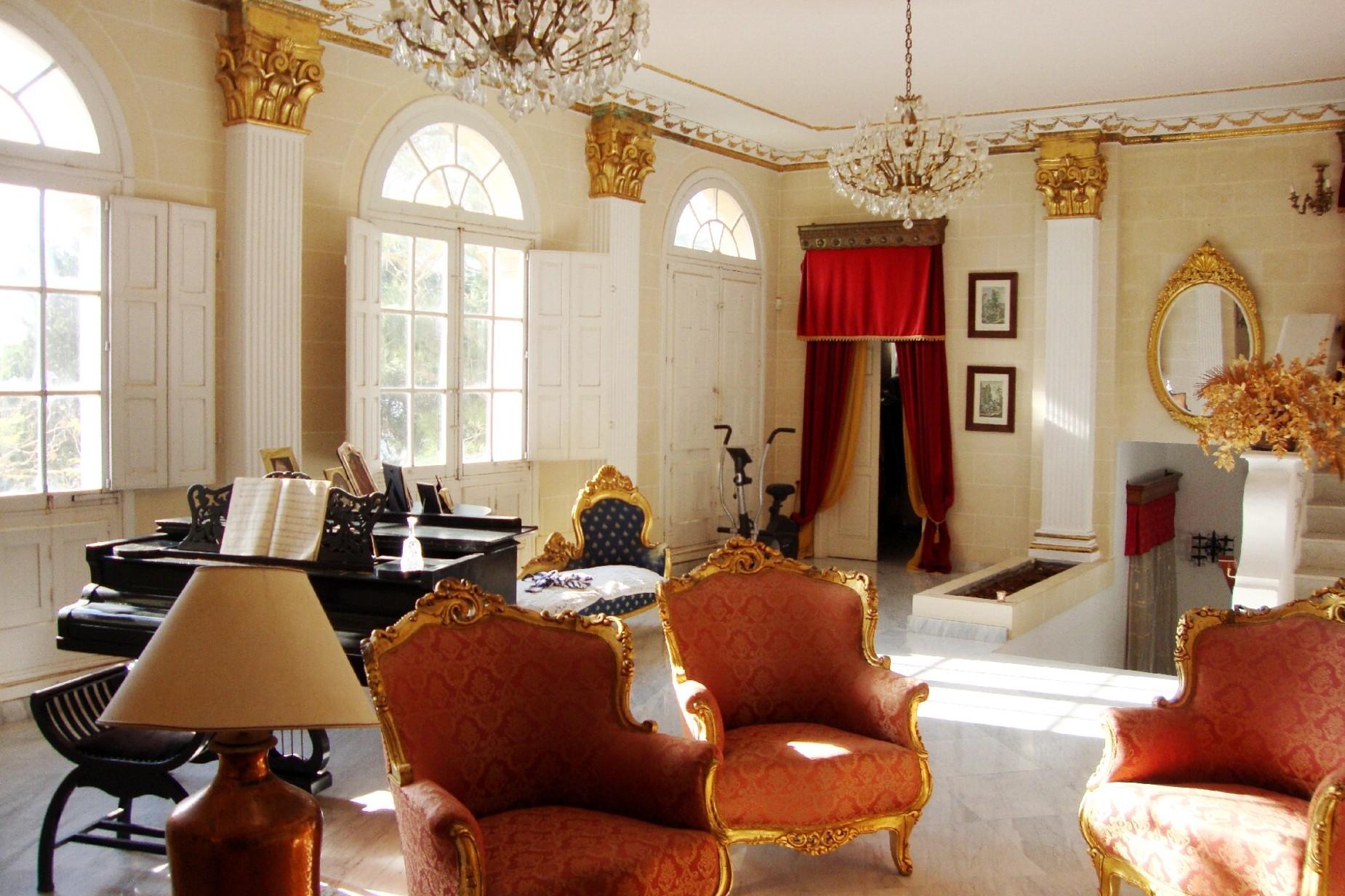 5 bed Palazzo For Sale in Wardija, Wardija - thumb 3
