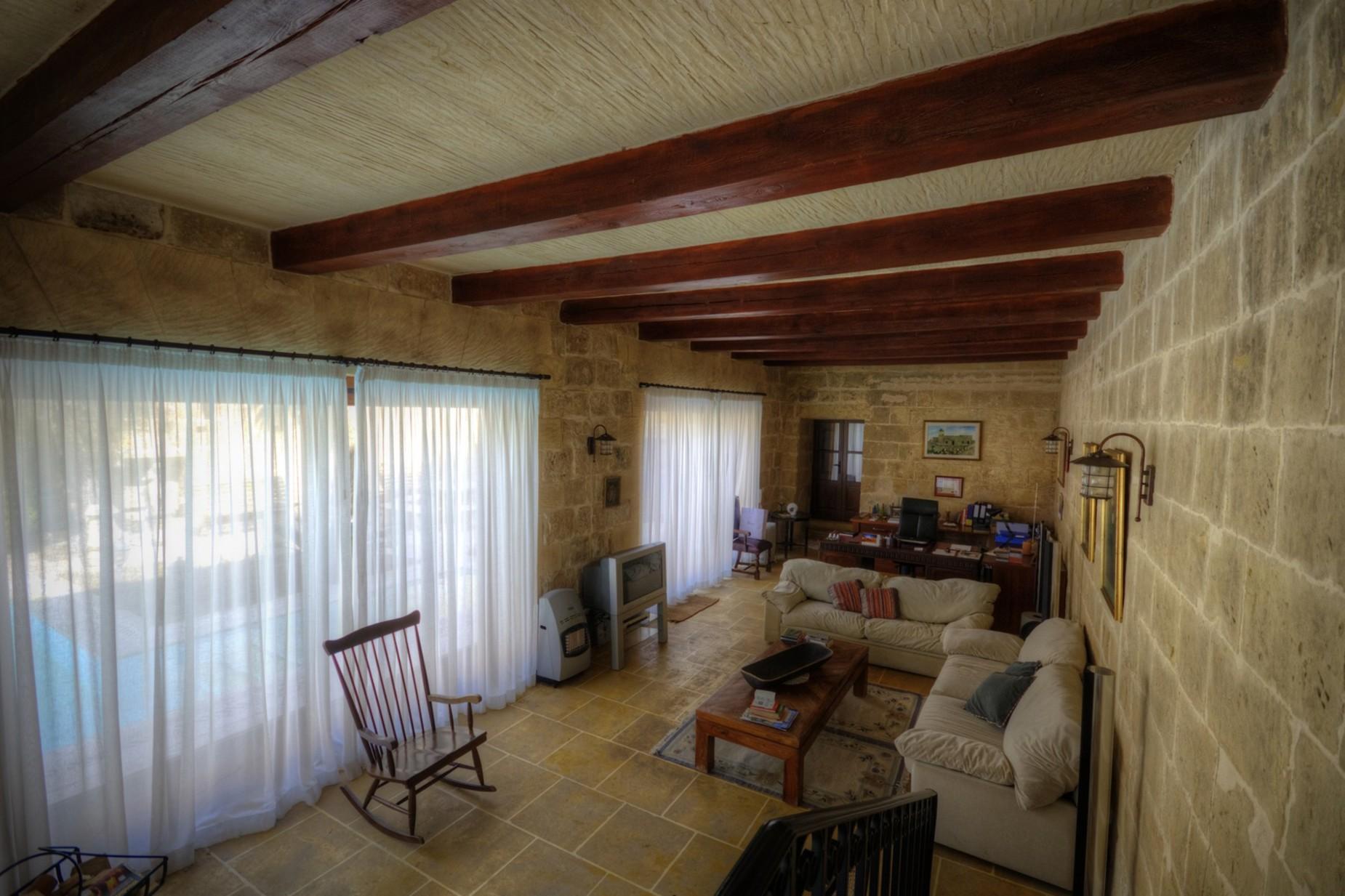 4 bed Palazzo For Sale in Qormi, Qormi - thumb 14