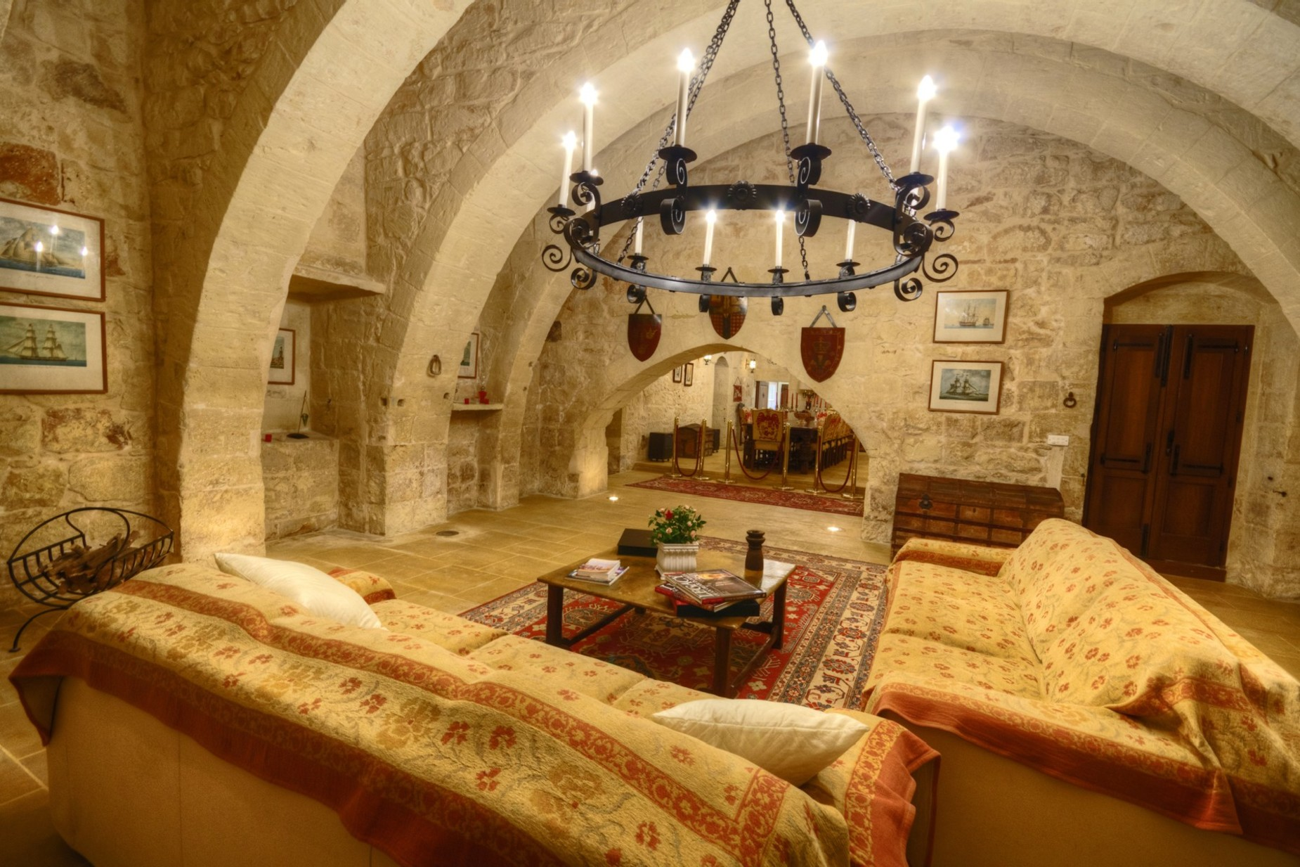 4 bed Palazzo For Rent in Qormi, Qormi - thumb 9