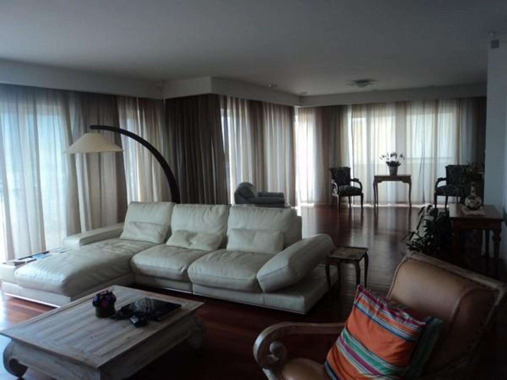 7 bed Penthouse For Rent in Ta' Xbiex, Ta' Xbiex - thumb 5
