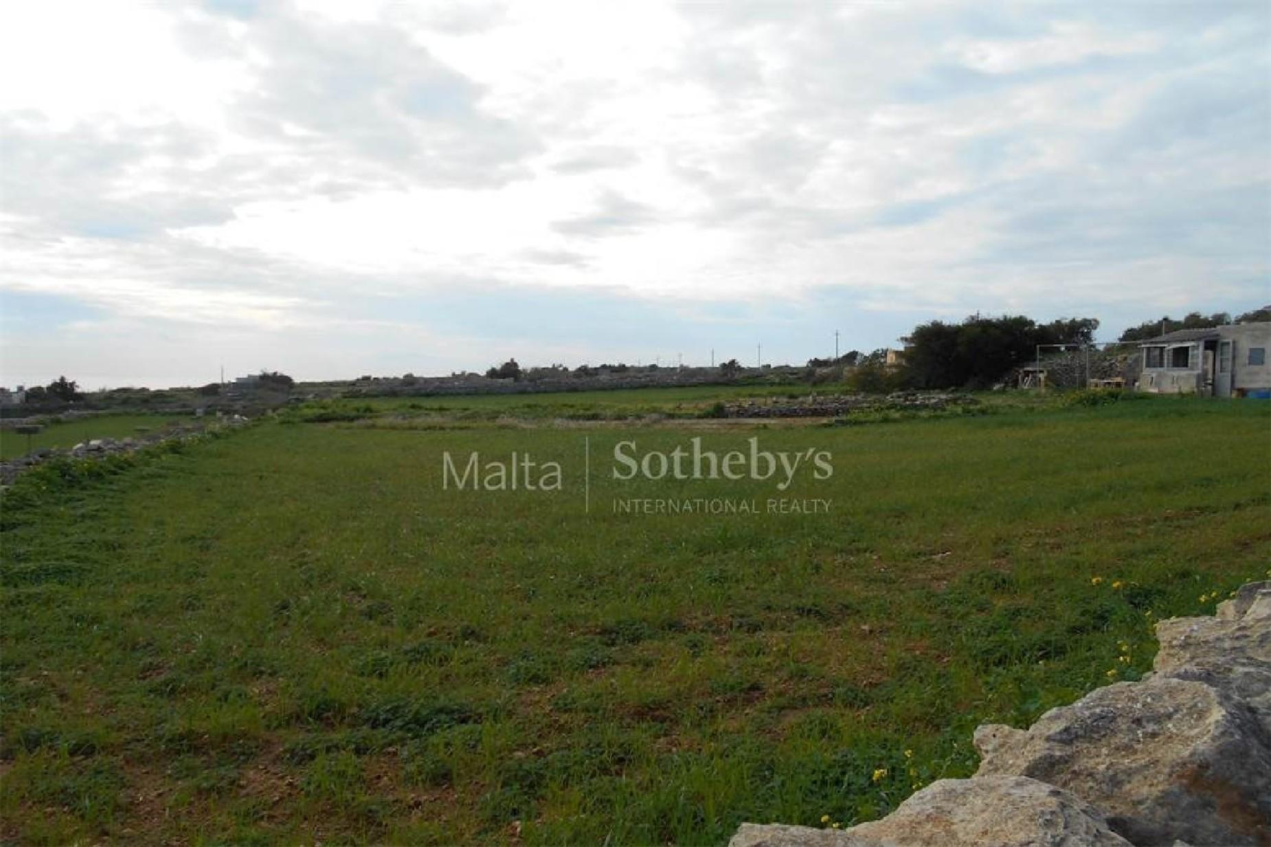 0 bed Plot Residential For Sale in Marsaxlokk, Marsaxlokk - thumb 5