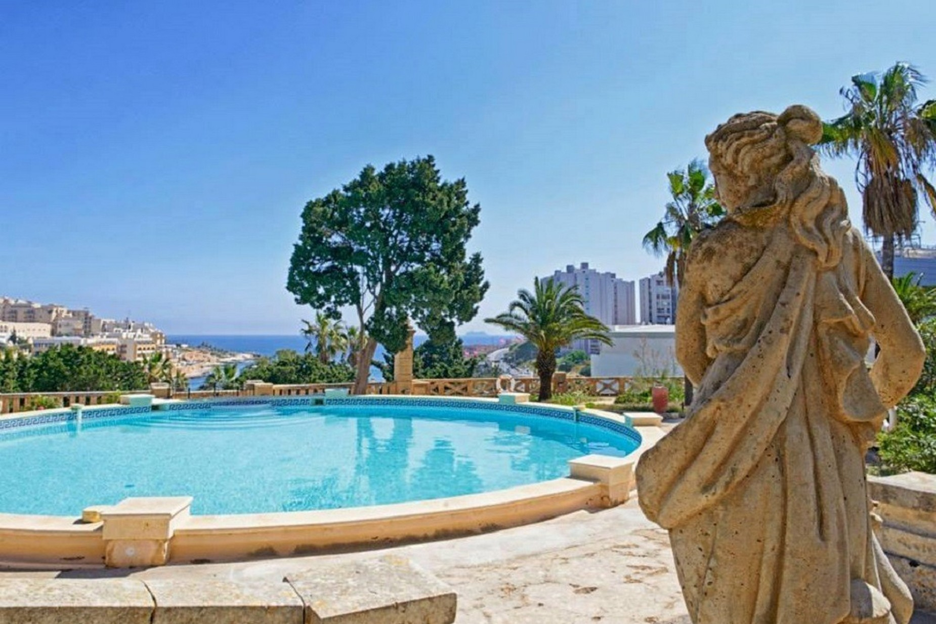 6 bed Palazzo For Rent in St Julian's, St Julian's - thumb 4