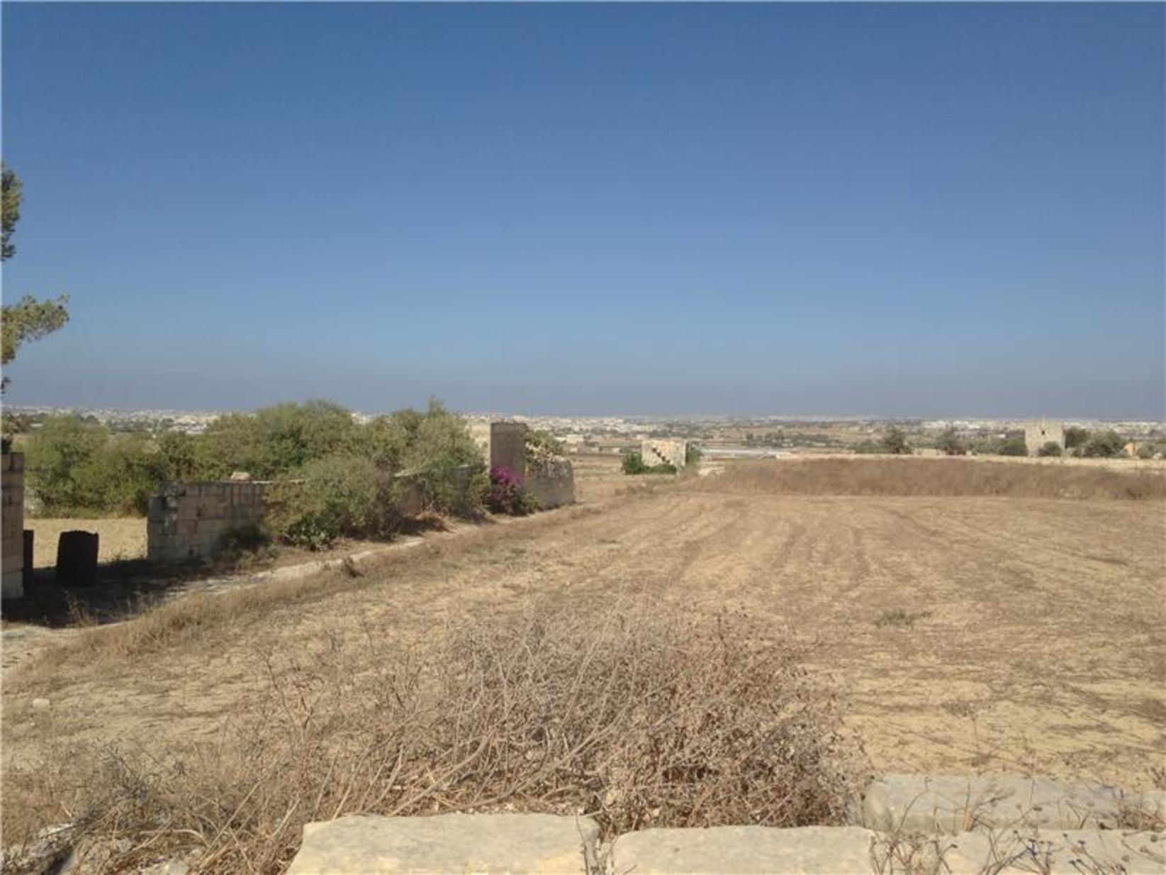 0 bed Plot Residential For Sale in Siggiewi, Siggiewi - thumb 2