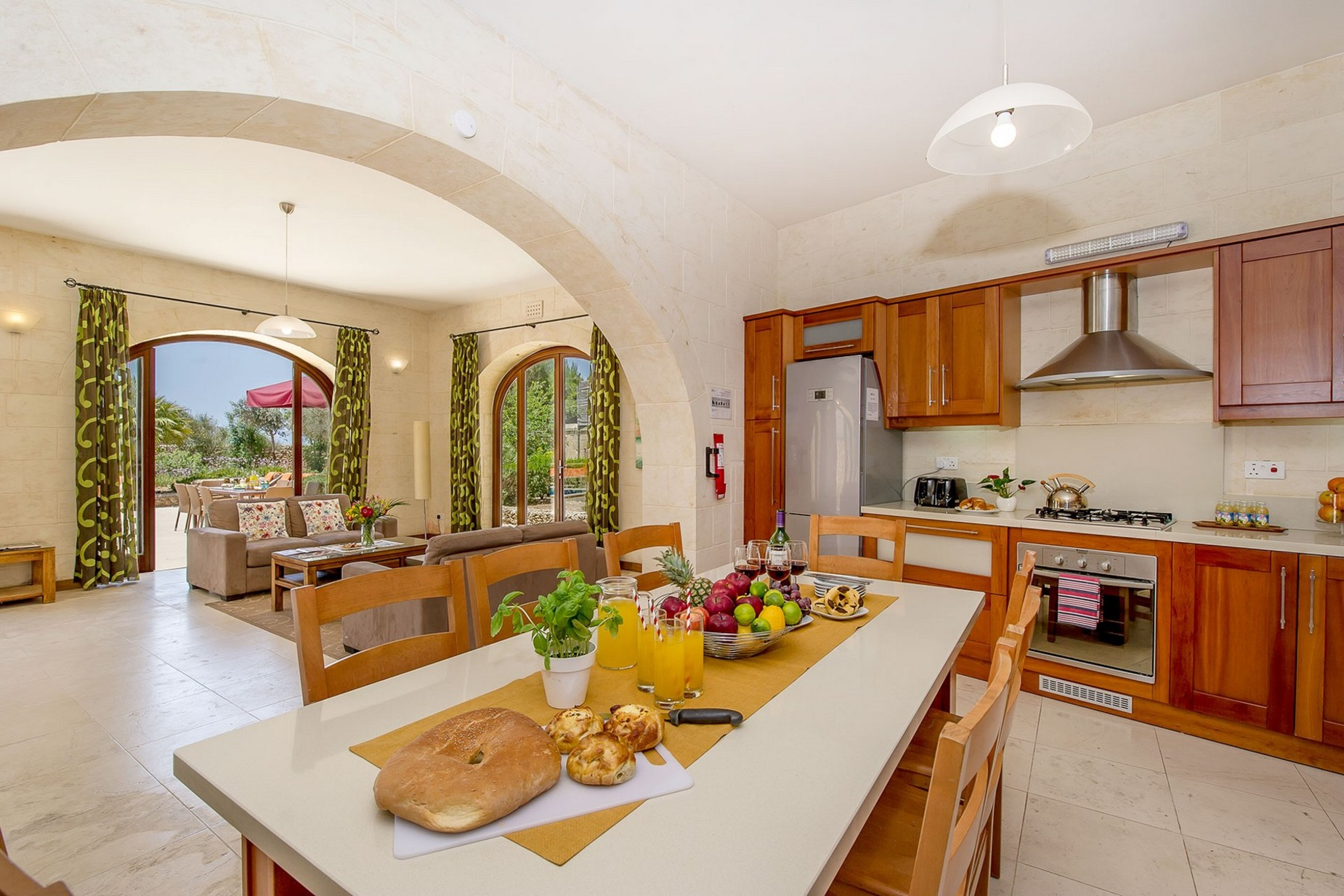 4 bed House of Character For Sale in San Lawrenz, San Lawrenz - thumb 8