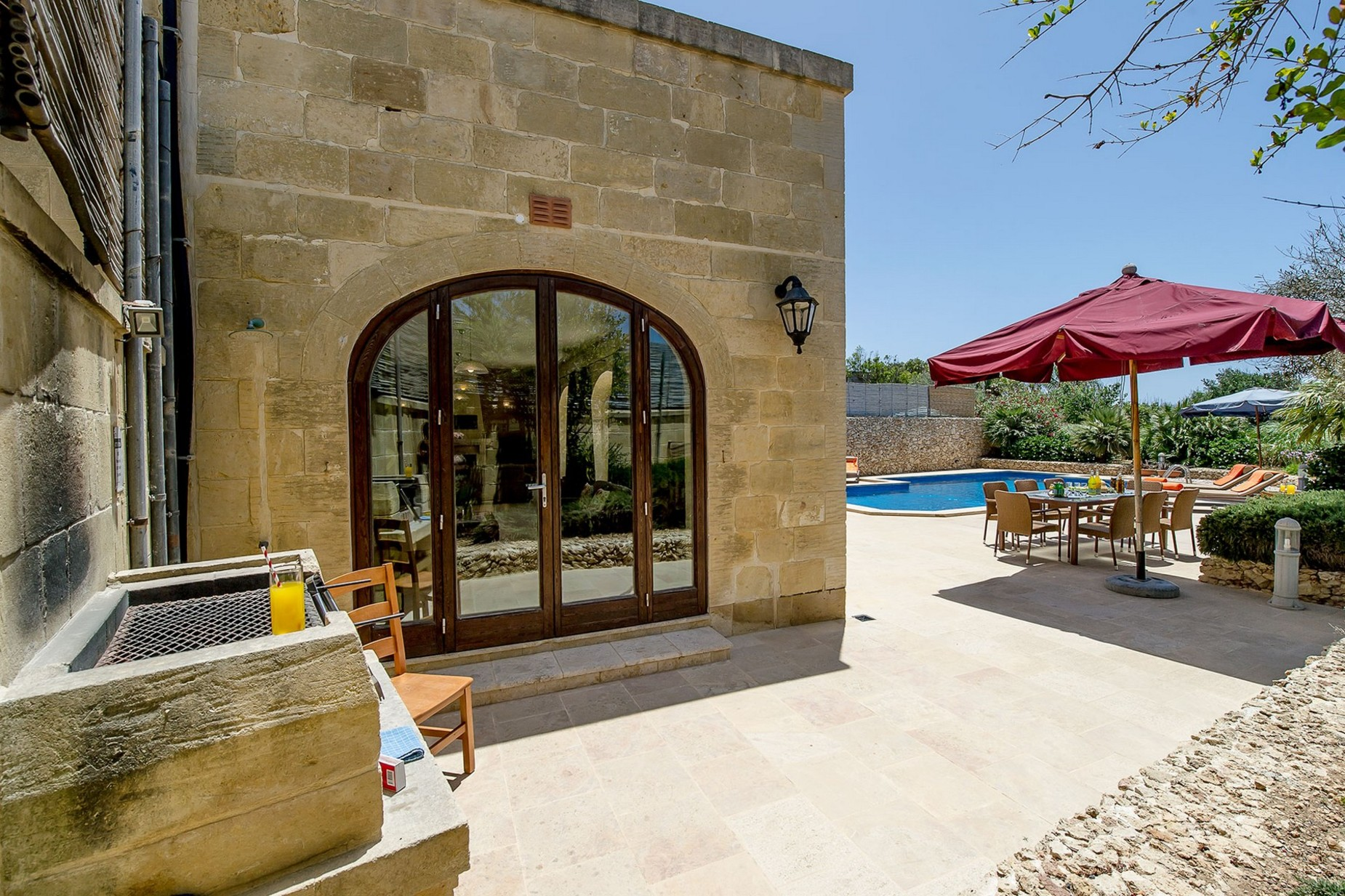 4 bed House of Character For Sale in San Lawrenz, San Lawrenz - thumb 6