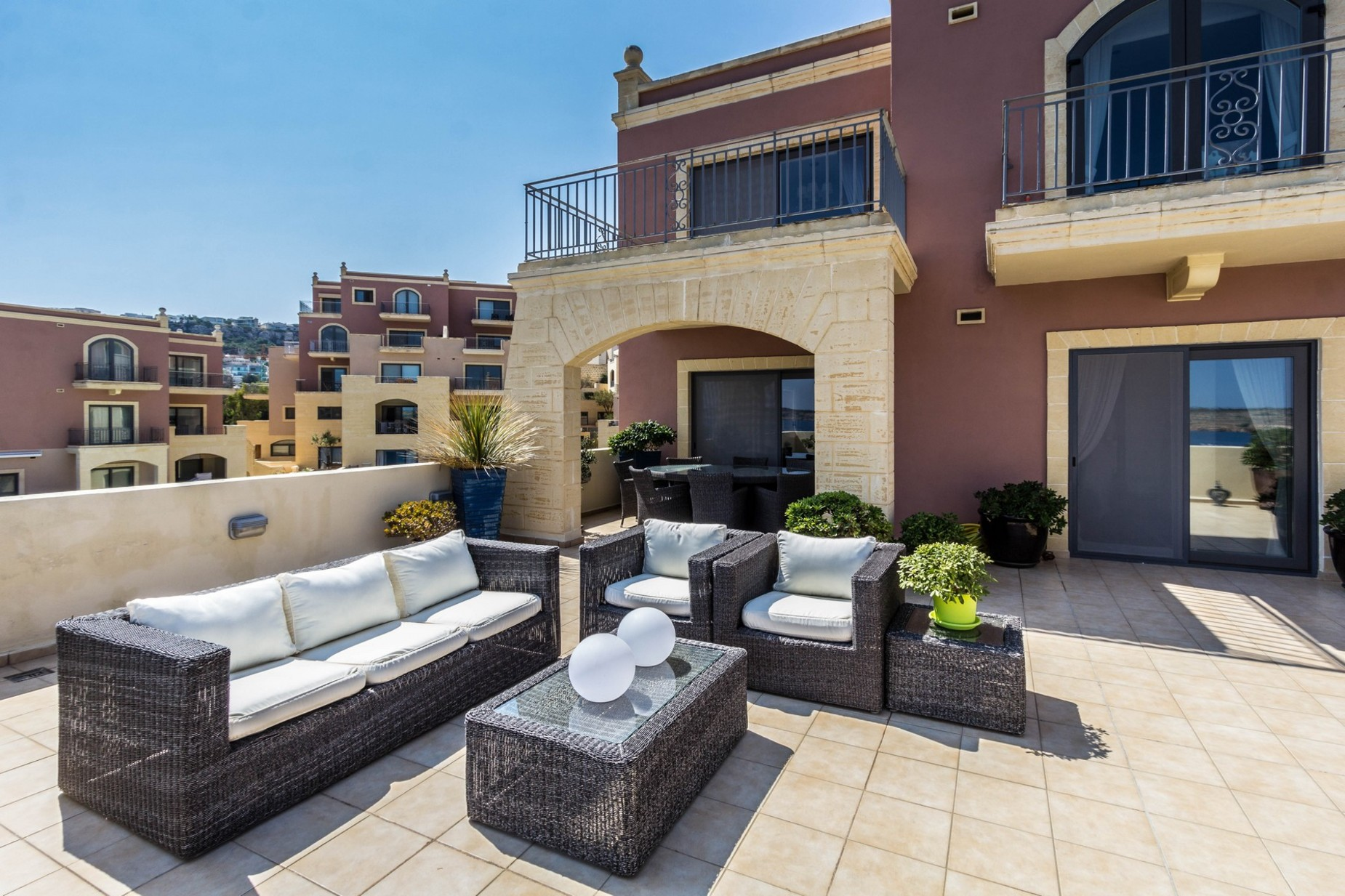 3 bed Penthouse For Sale in Mellieha, Mellieha - thumb 19