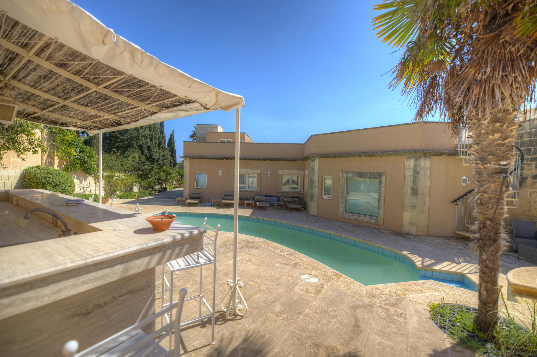 4 bed Villa For Rent in Iklin, Iklin - thumb 17